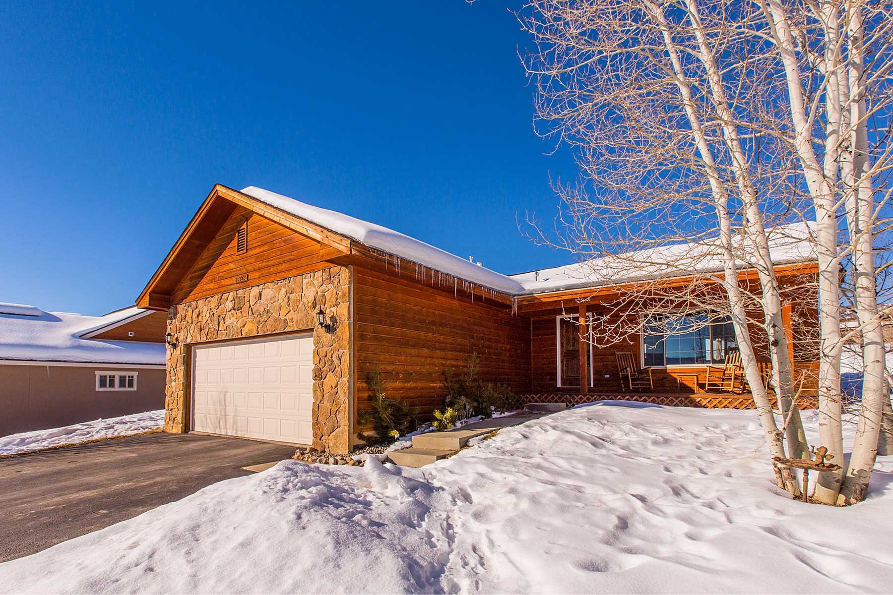 27653 Silver Spur St, Steamboat Springs, CO 80487