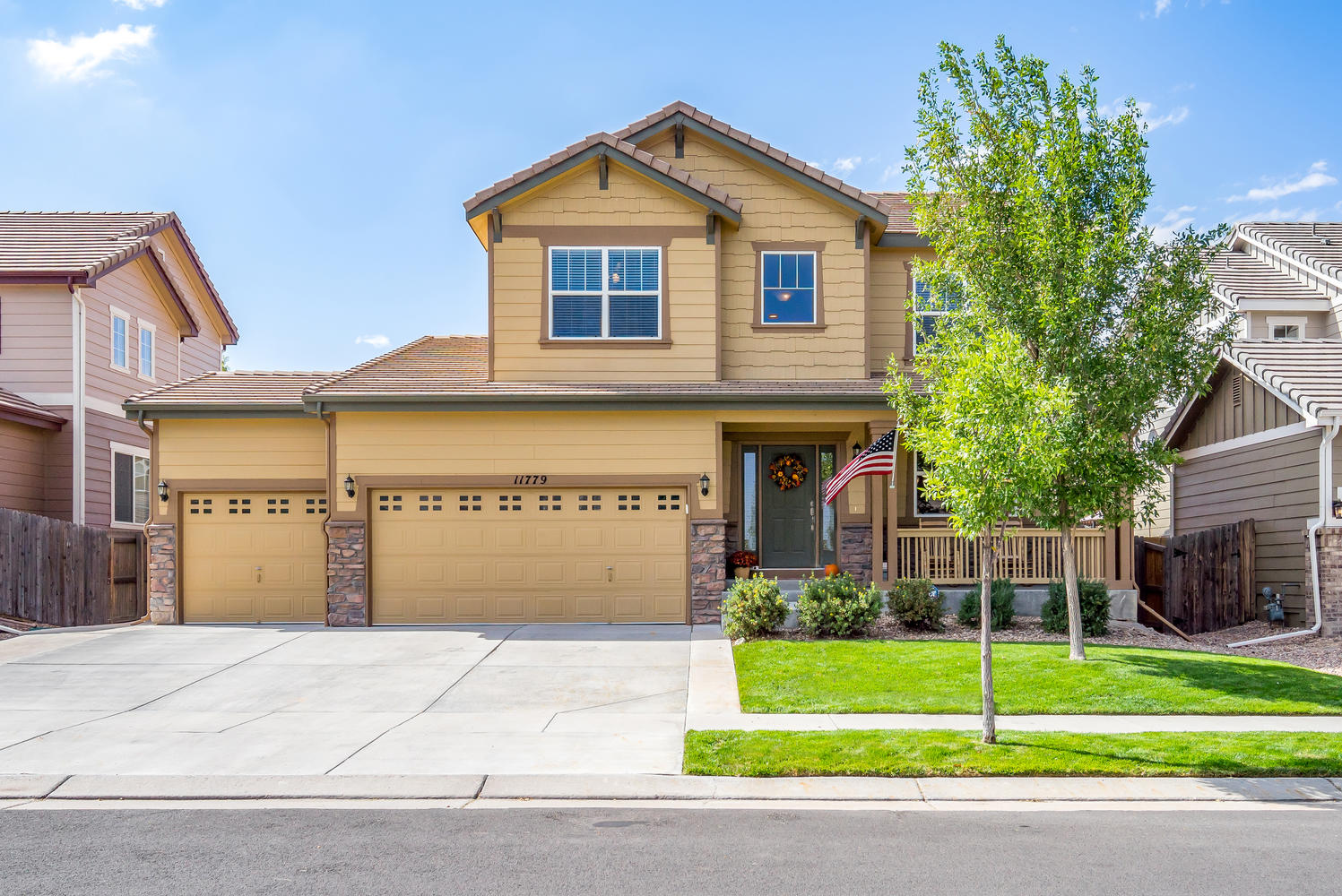 11779 Jasper St, Commerce City, CO 80022