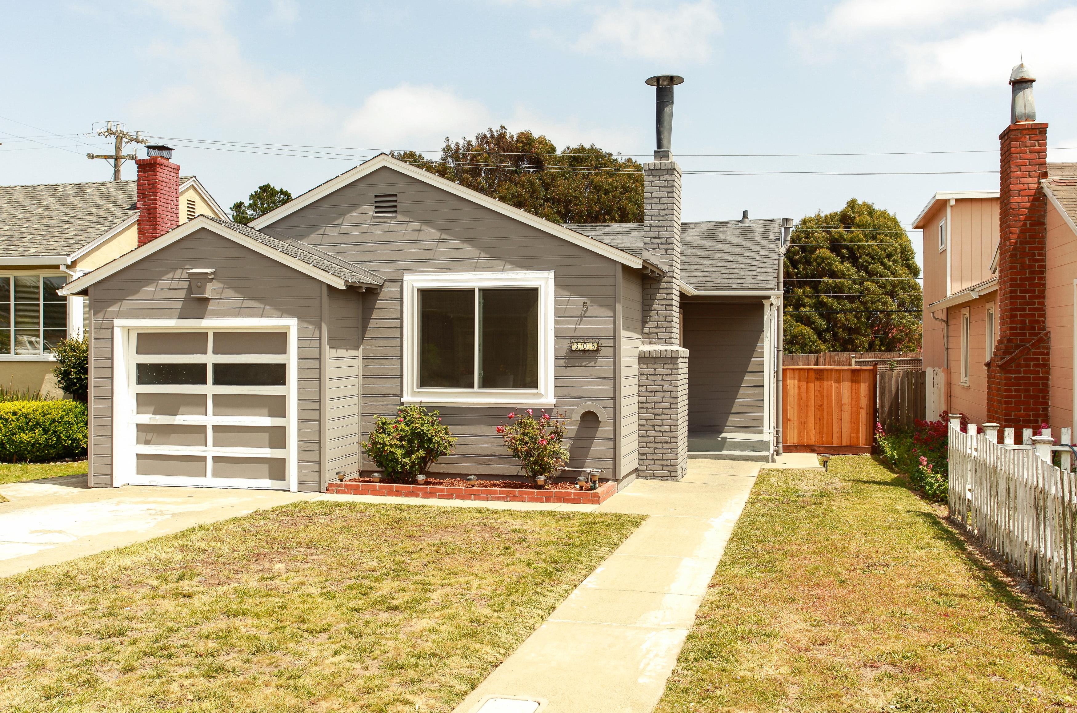 305 Fairway Dr, South San Francisco, CA 94080