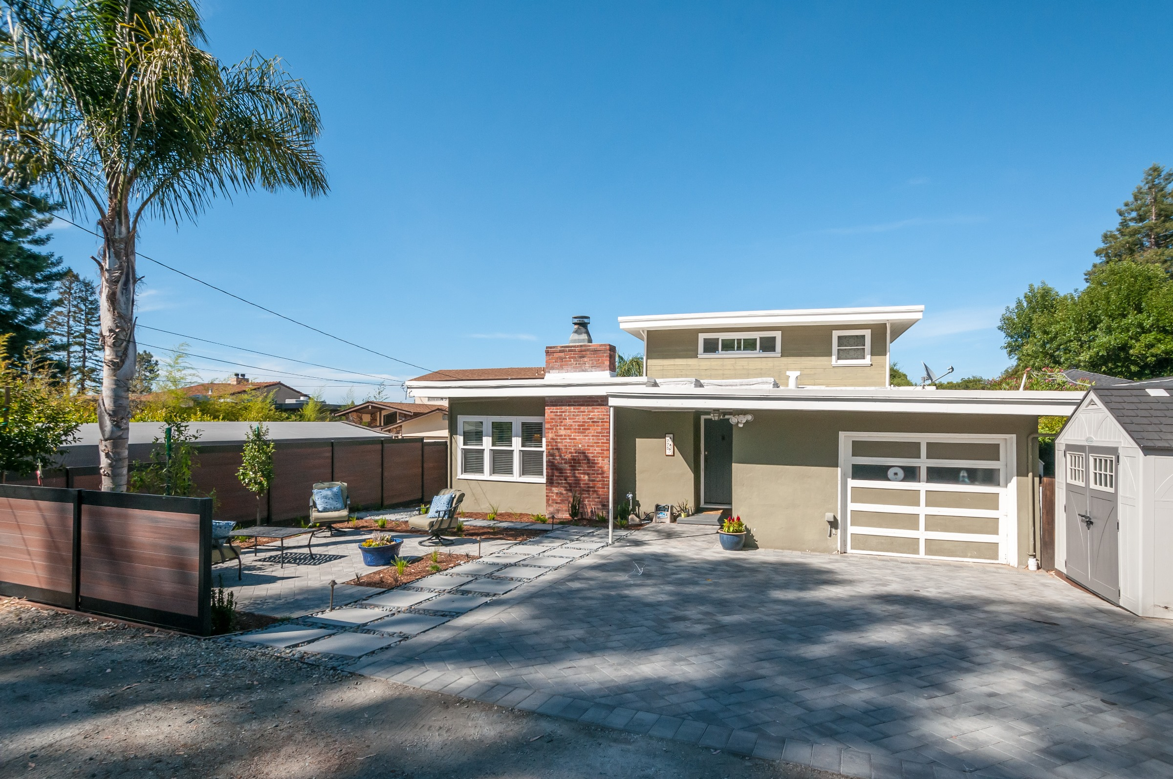 775 Lakeview Way, Emerald Hills, CA 94062