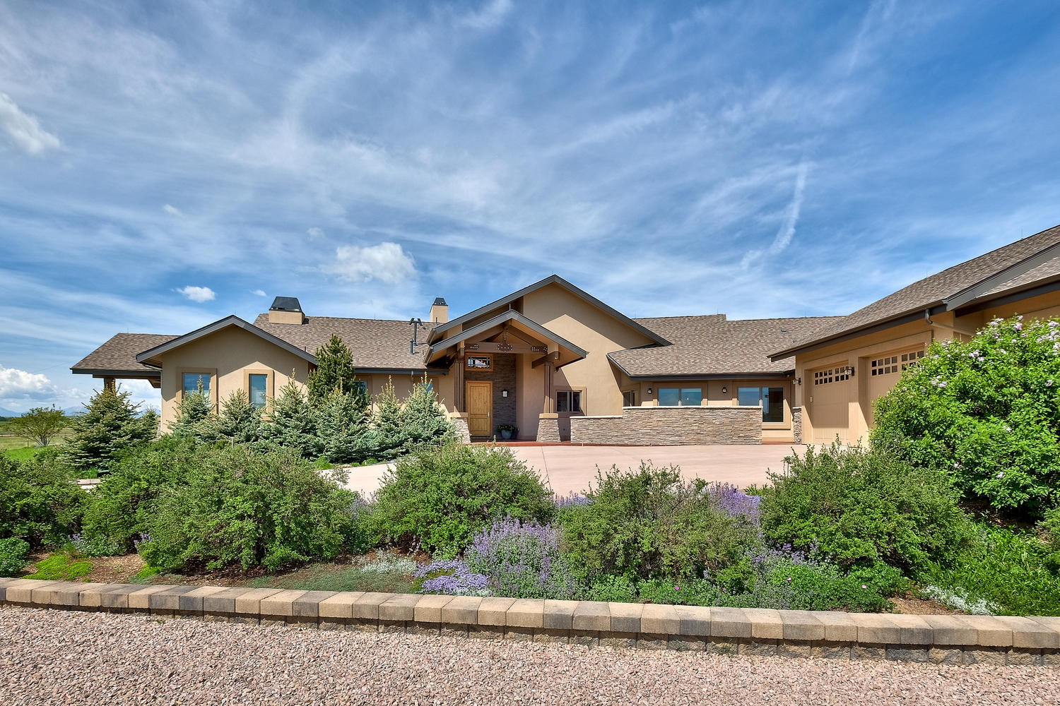 10275 Big Sky Trl, Elbert, CO 80106