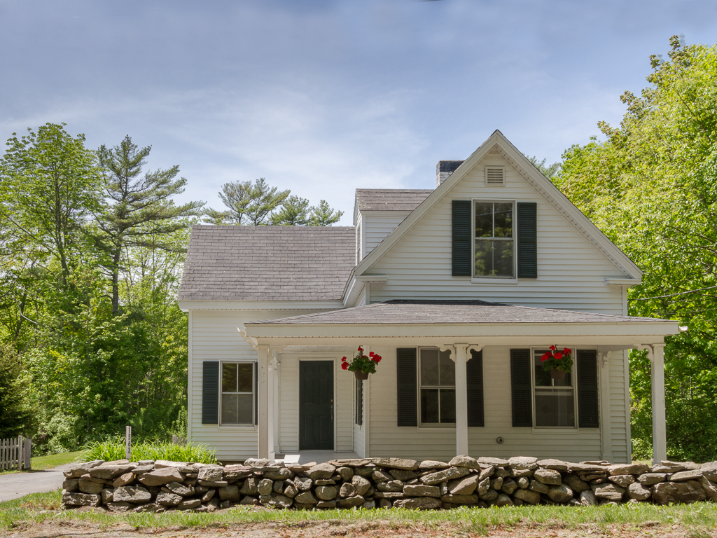 1563 State Route 129, South Bristol, ME 04568