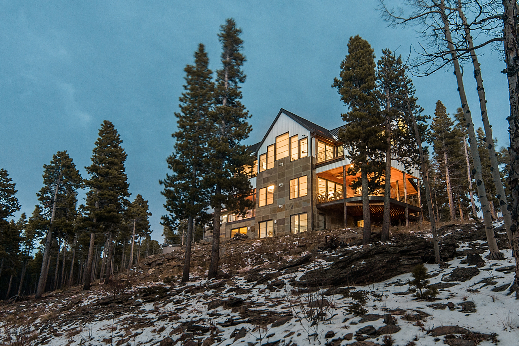 3 Roosevelt Rdg, Black Hawk, CO 80422