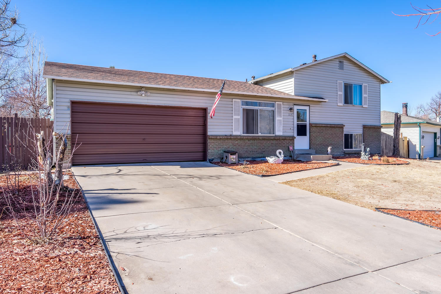 3035 S Ouray St, Aurora, CO 80013