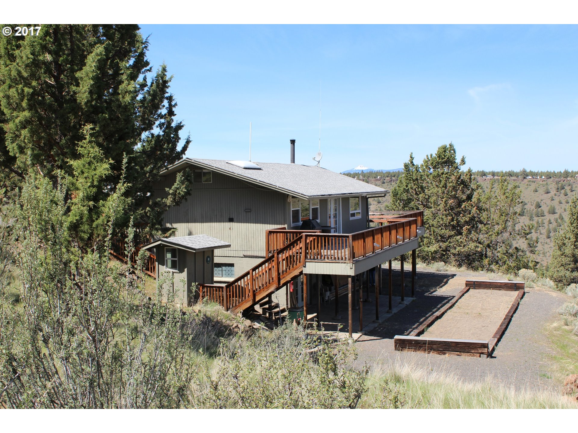 11406 Sw Upper Canyon Rim Dr, Culver, OR 97734