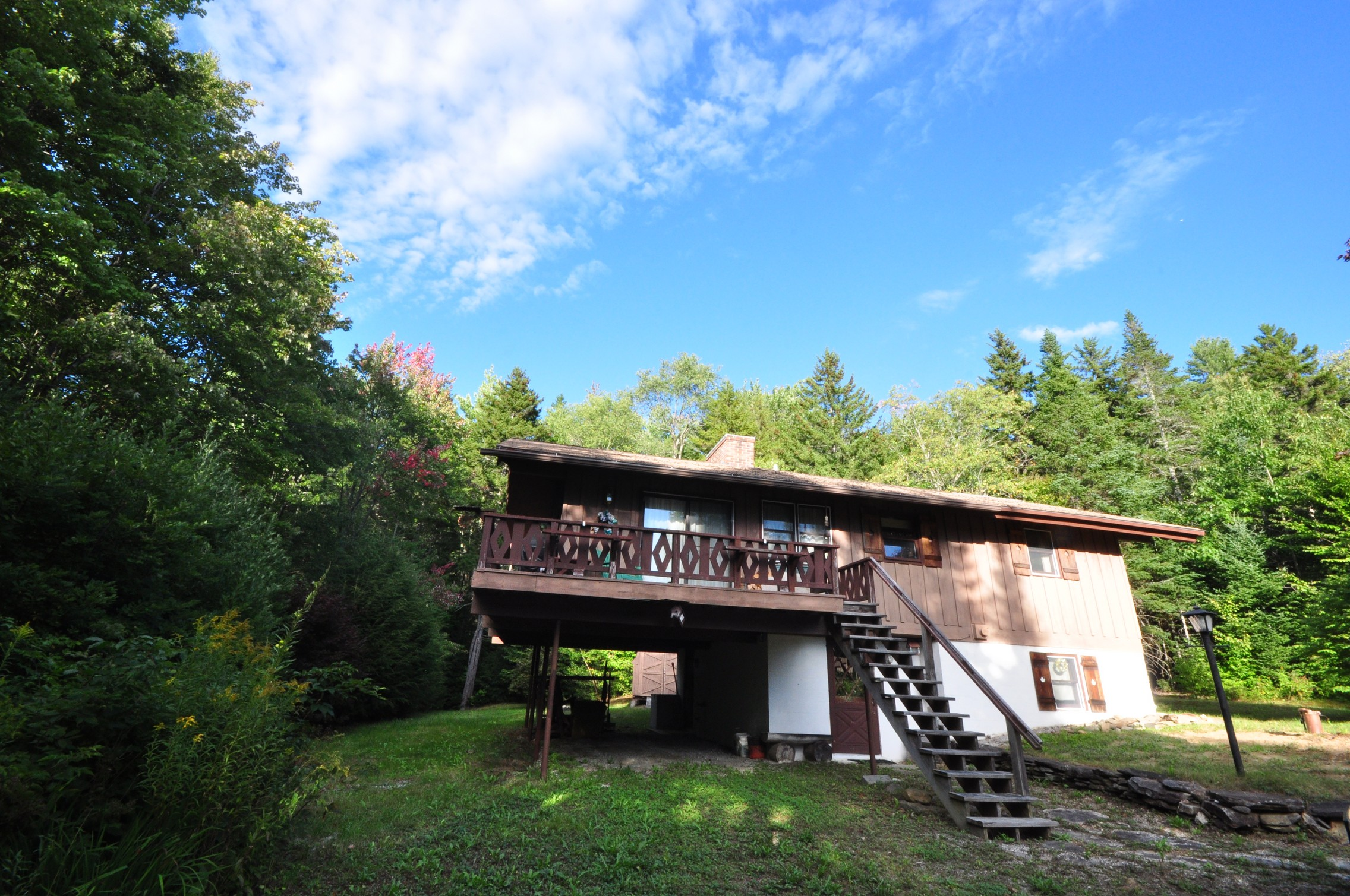 46 Davis Dr, Wilmington, VT 05363