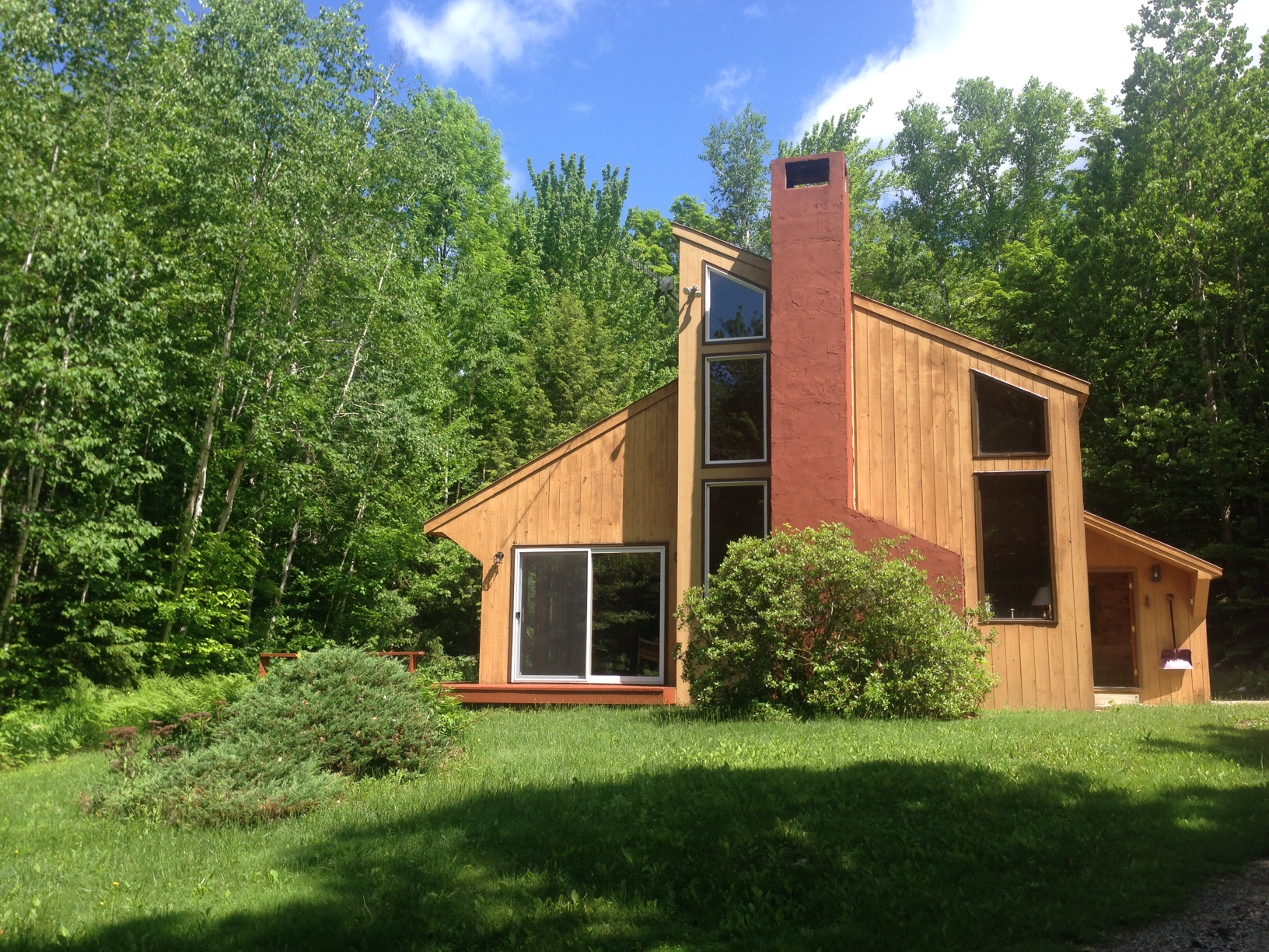 15 Road To Millbrook, Bondville, VT 05340