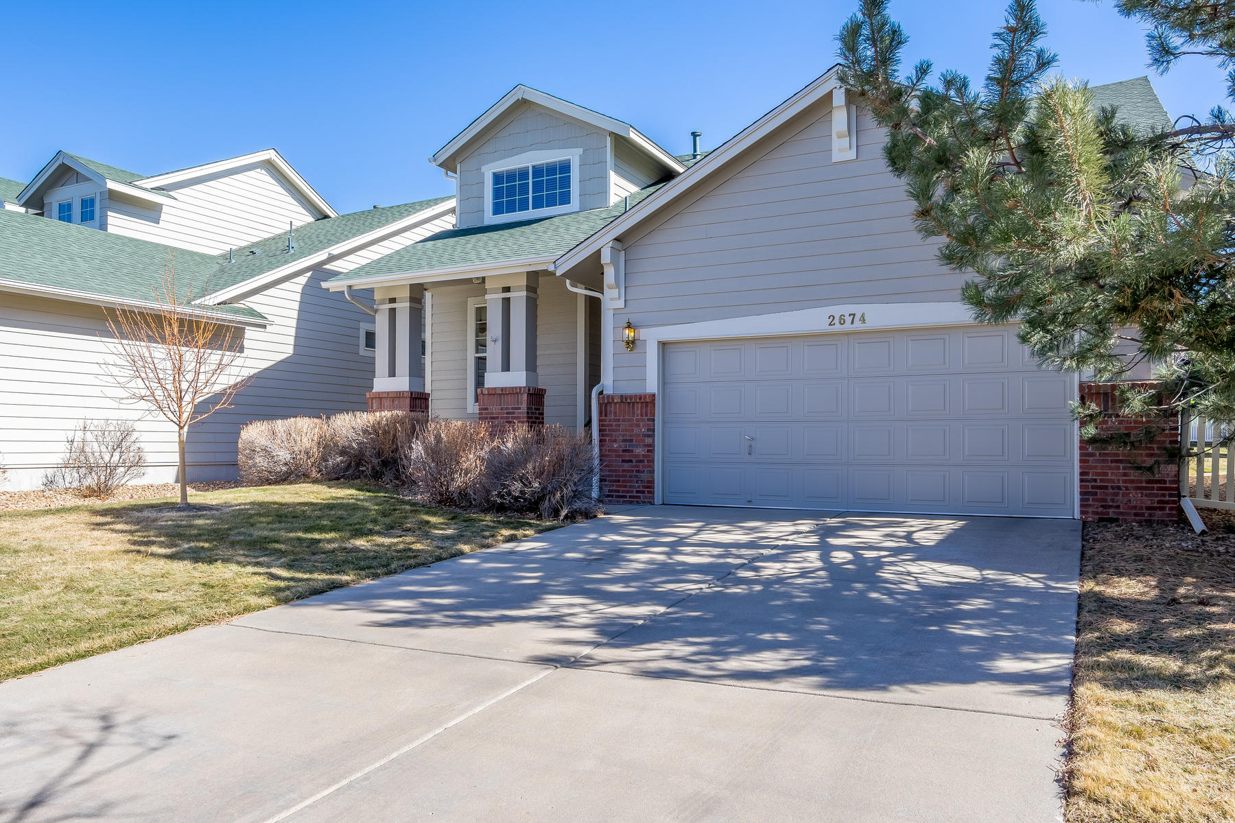 2674 S Troy Ct, Aurora, CO 80014