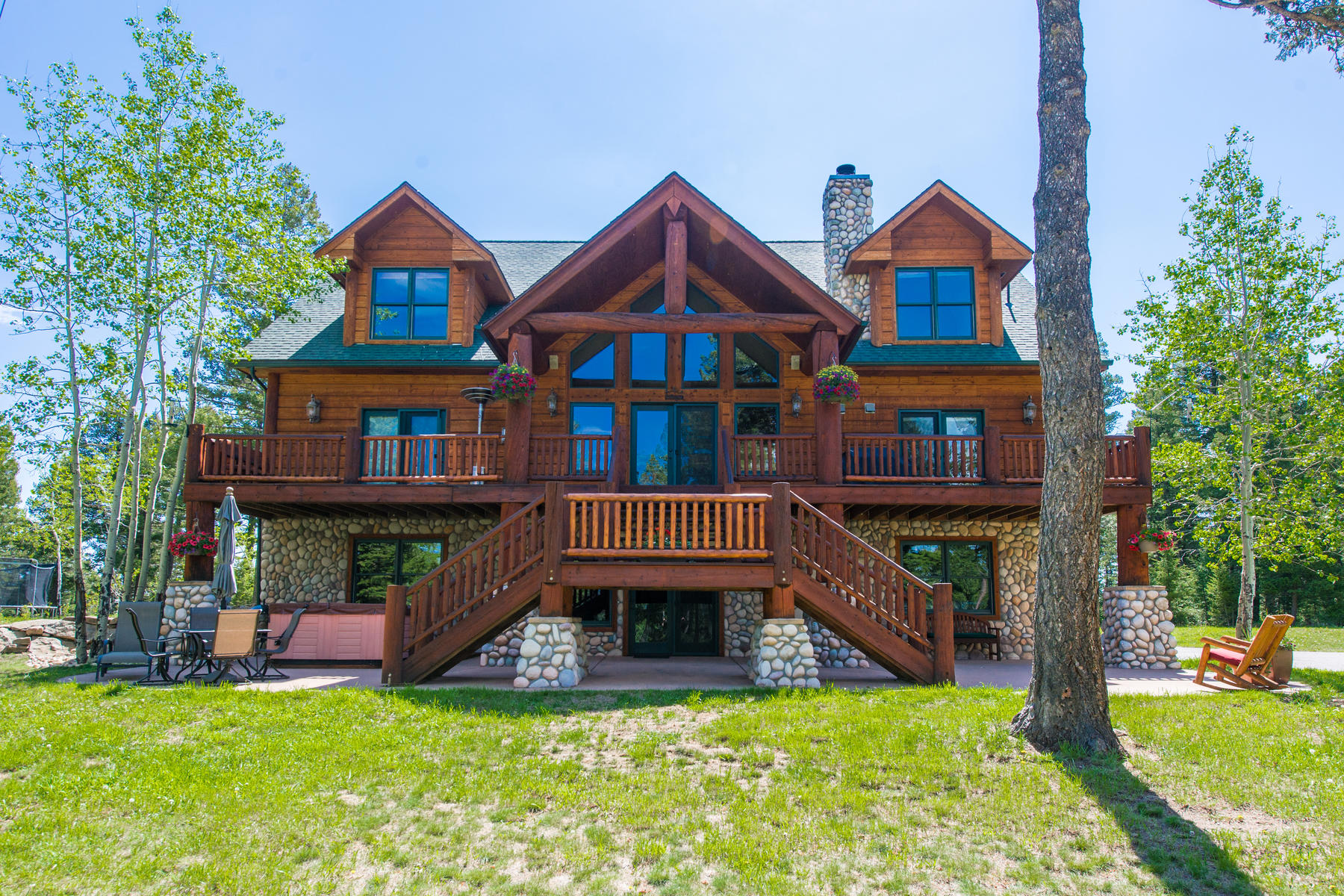 4992 Grouse Ct, Evergreen, CO 80439