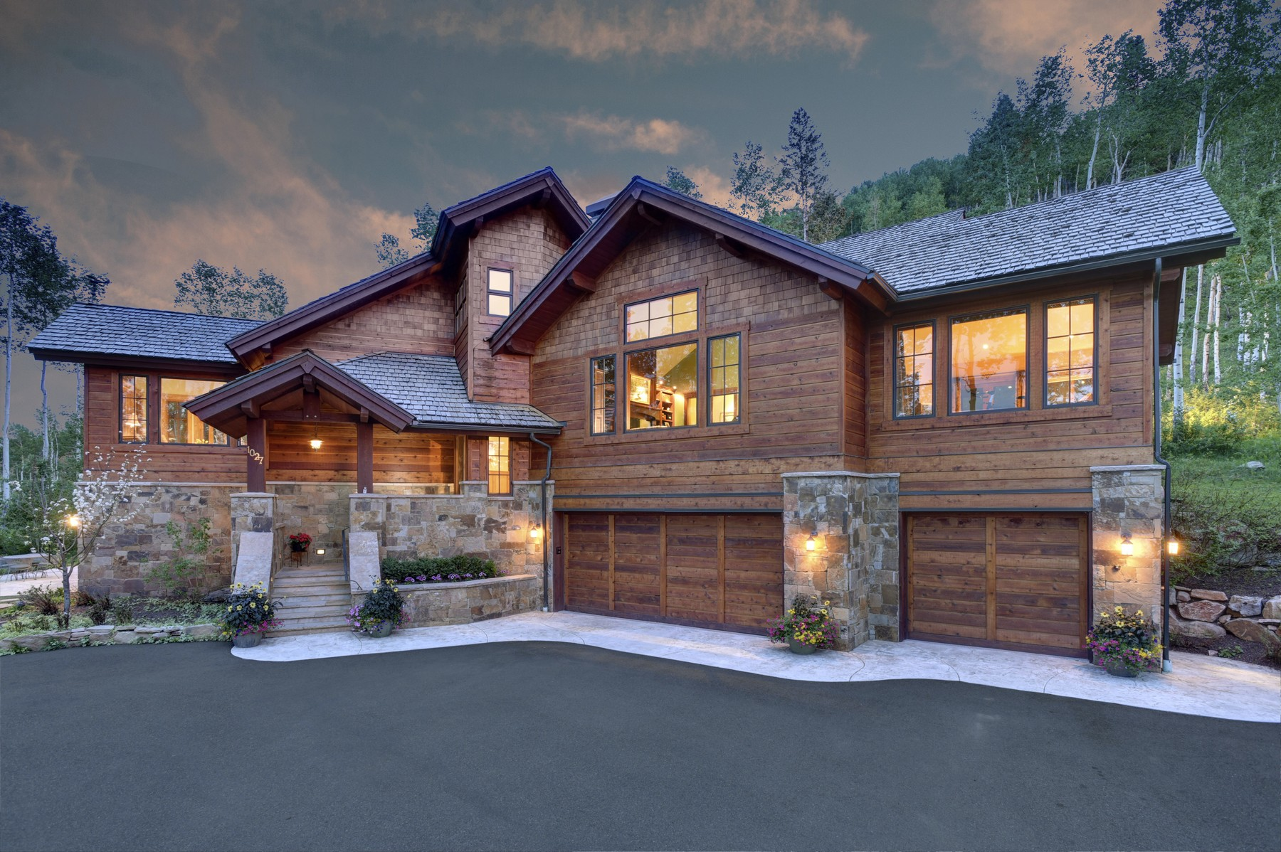 1027 Forest Trl, Edwards, CO 81632
