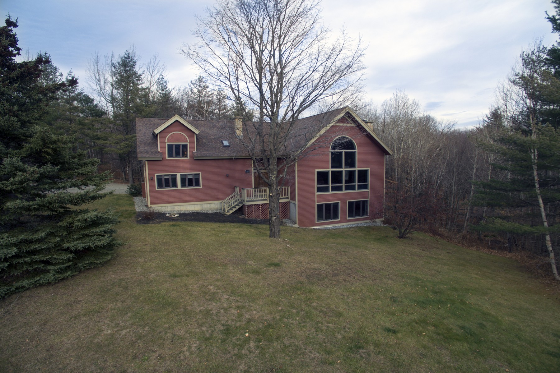 106 High Meadow Rd, Bondville, VT 05340
