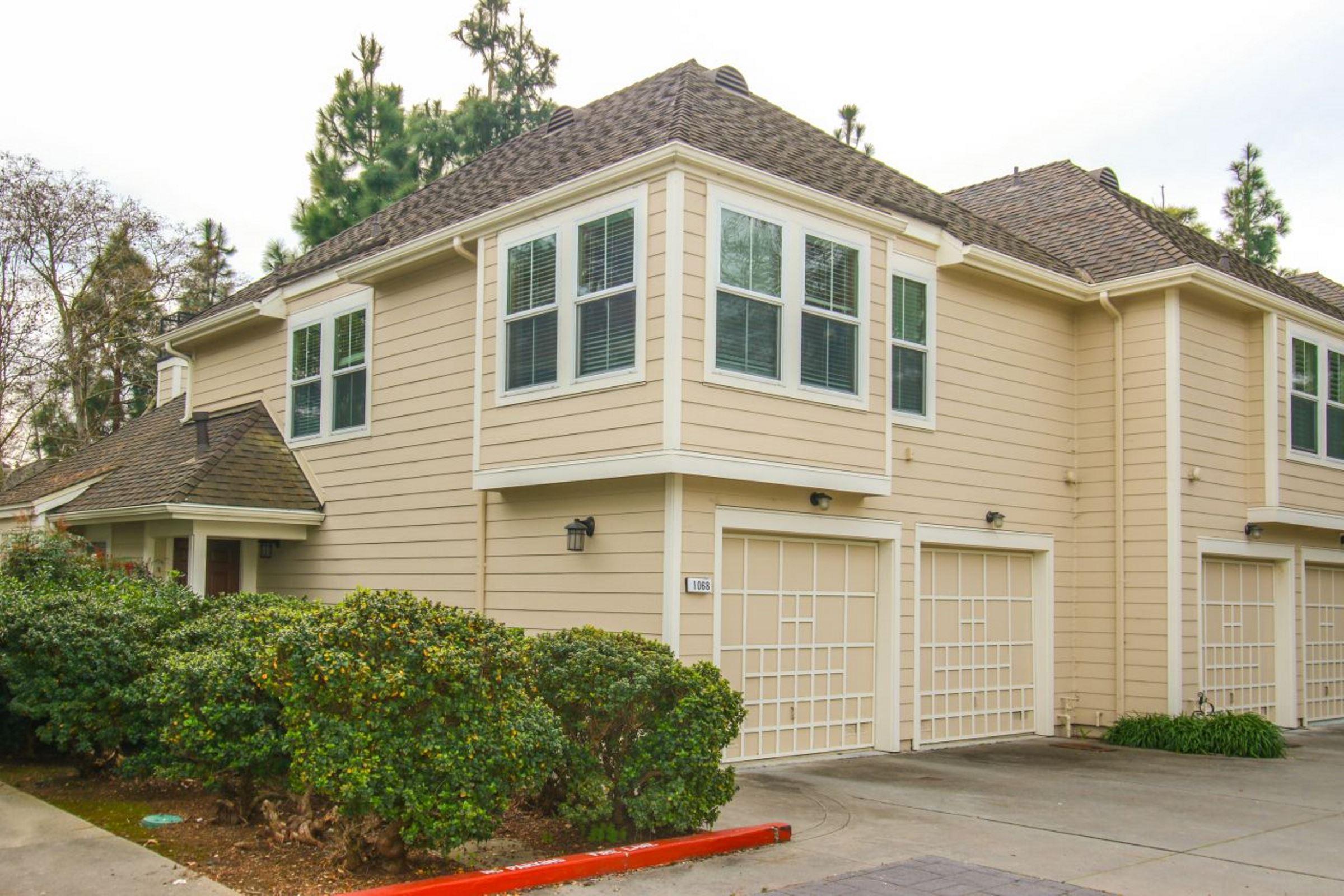 1068 Tiller Ln, Foster City, CA 94404