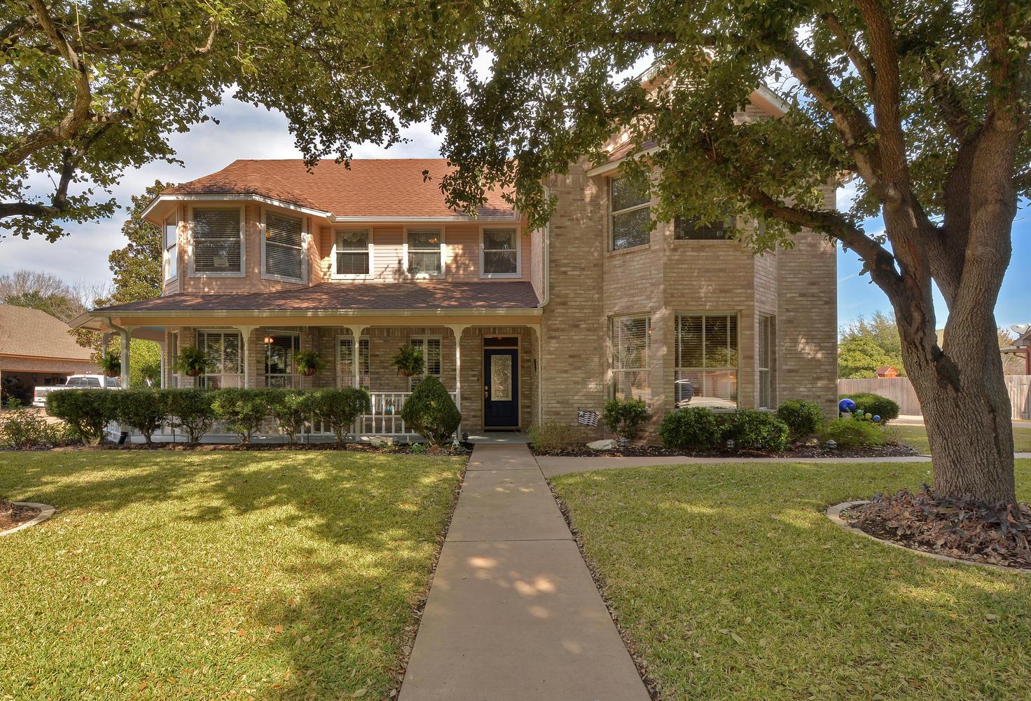 7 Oak Vw, Round Rock, TX 78664