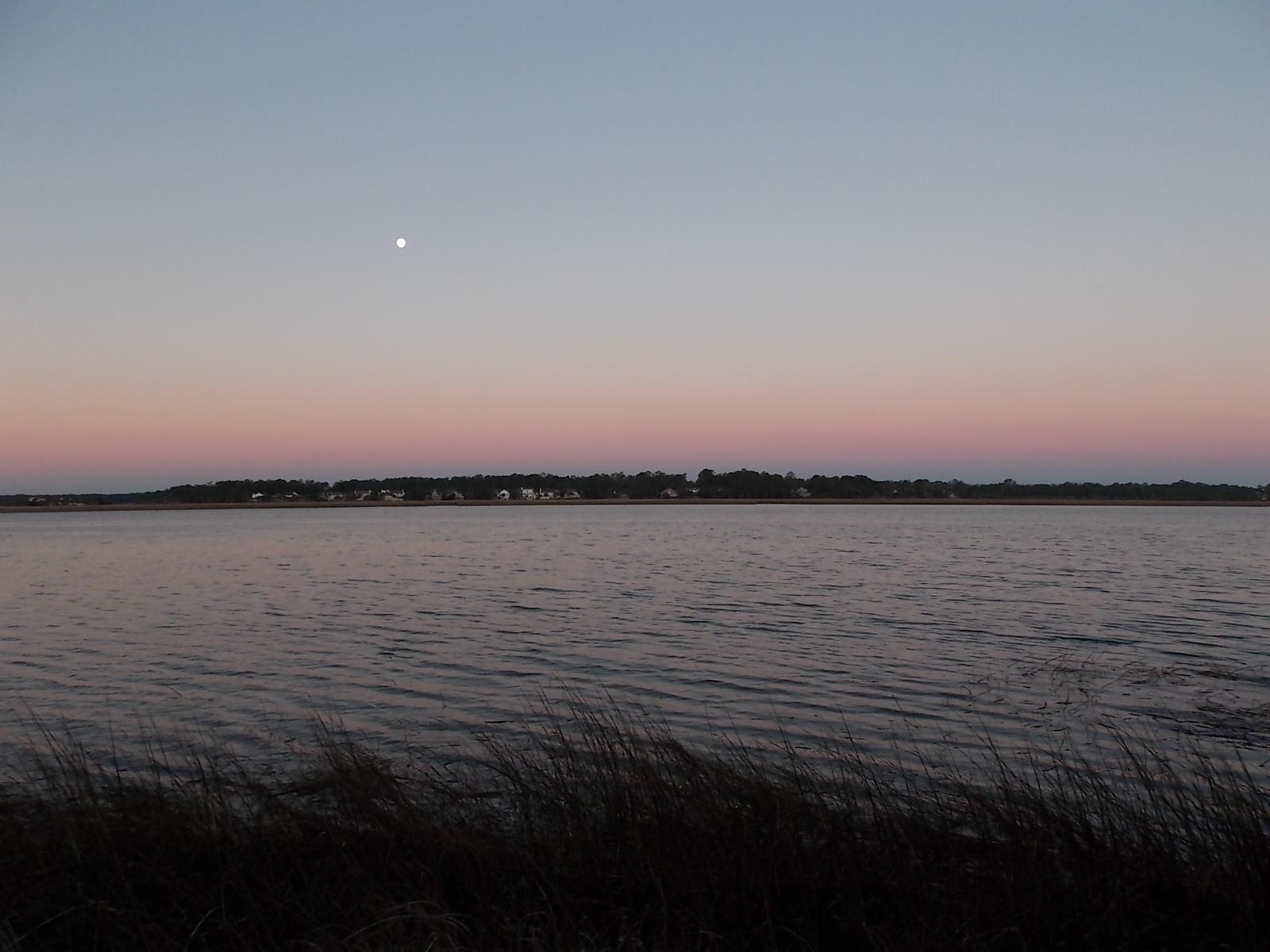 Modena Island