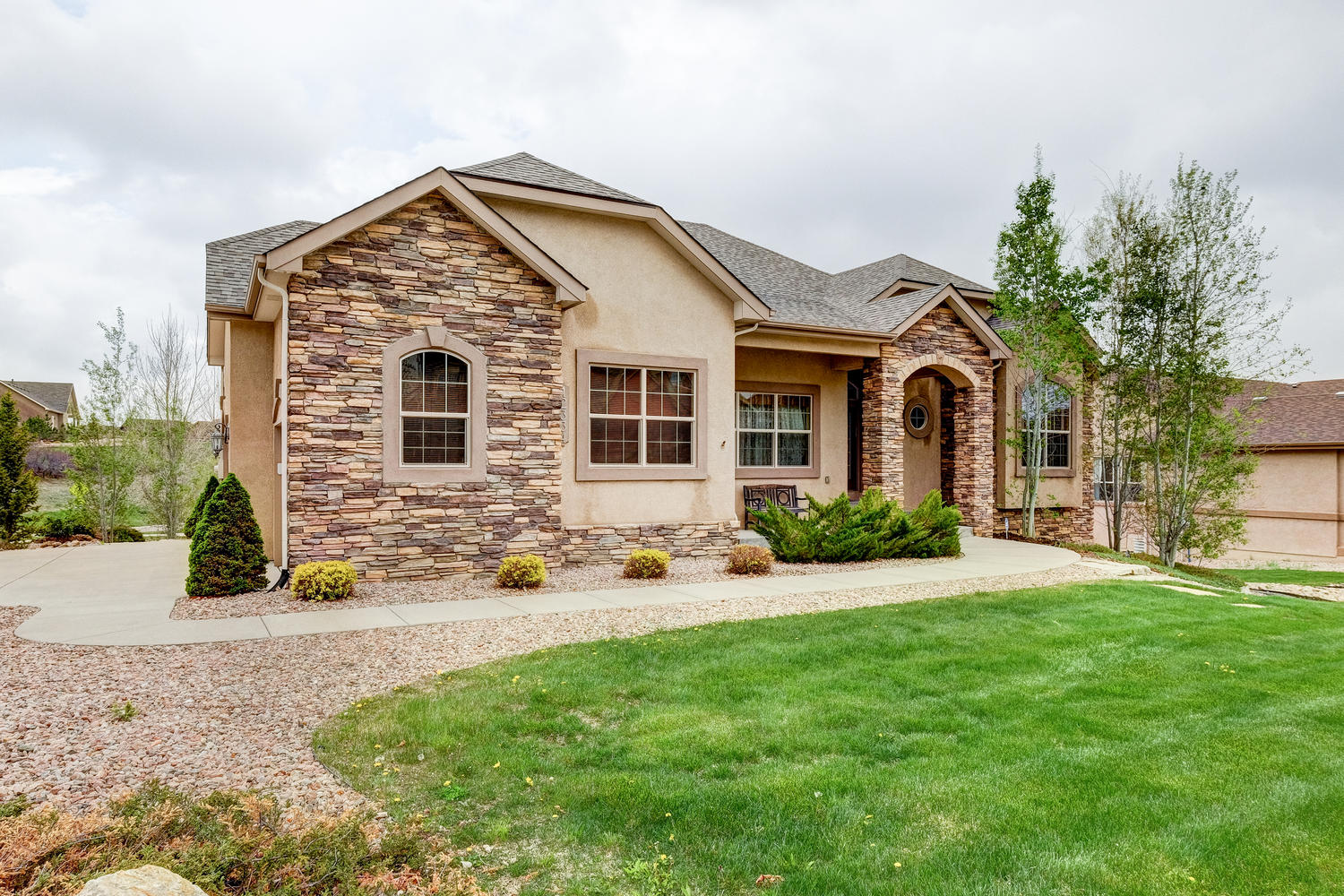12334 Woodmont Dr, Colorado Springs, CO 80921