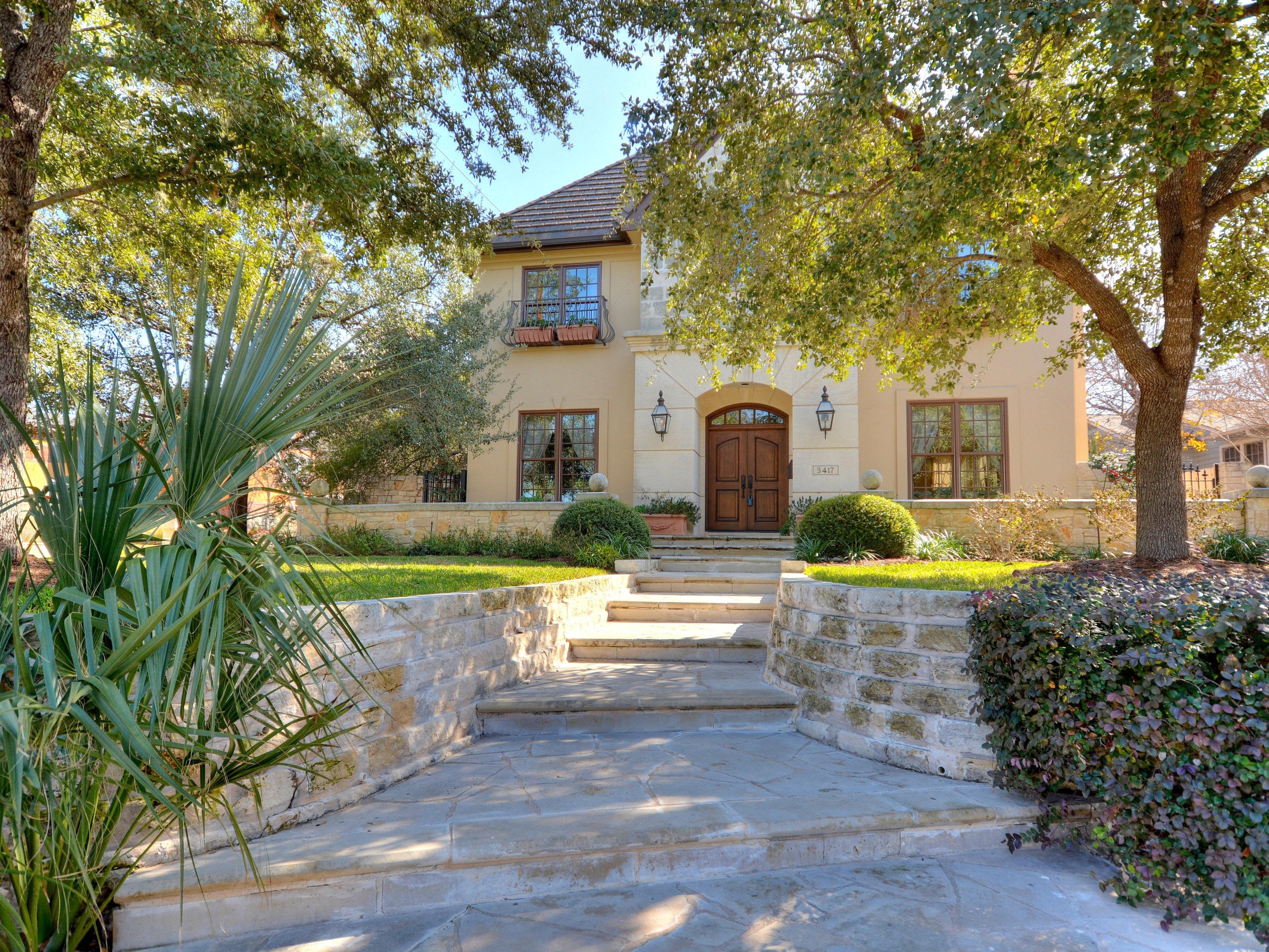 3417 Hillview Rd, Austin, TX 78703