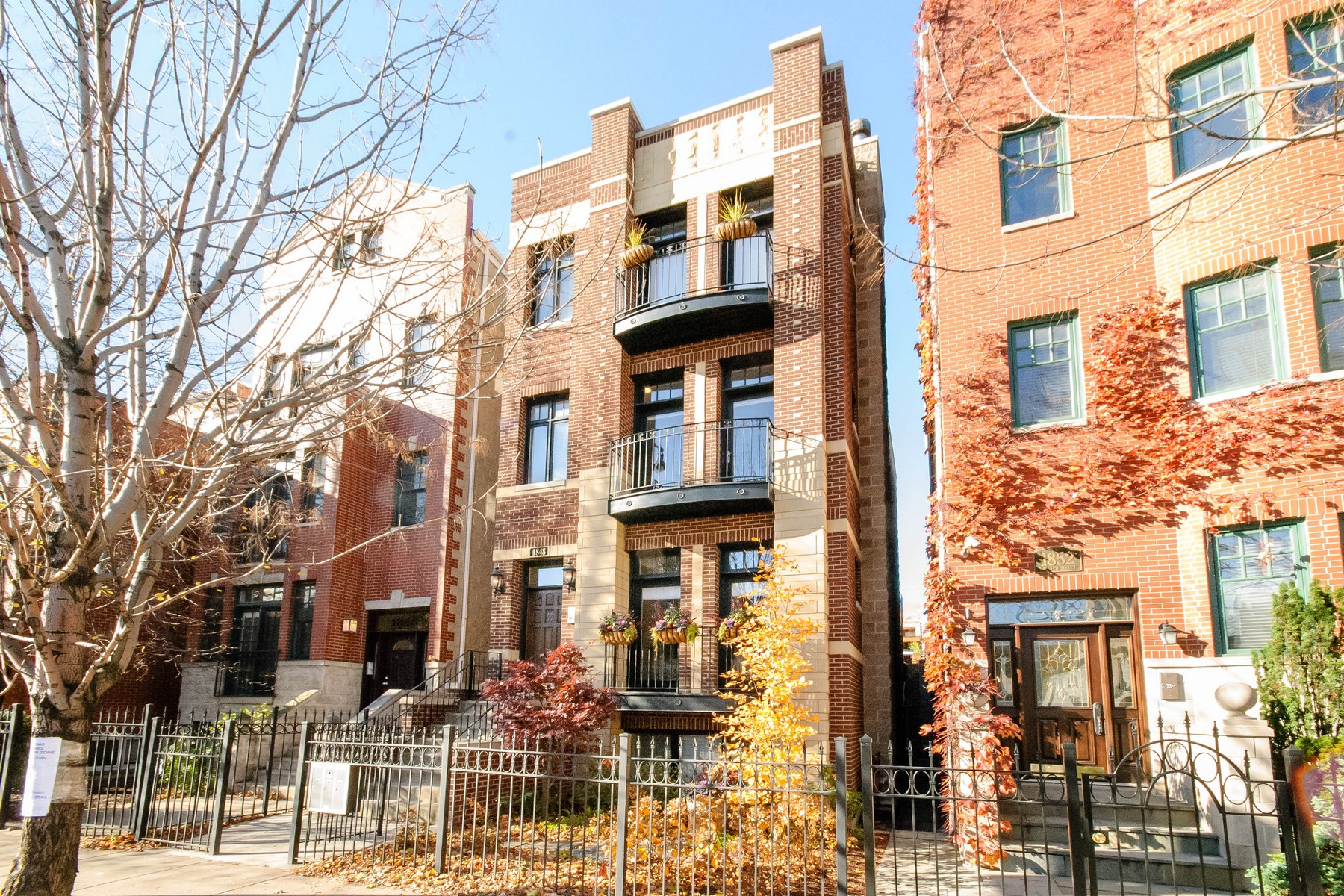 1848 N Halsted St # 2, Chicago, IL 60614