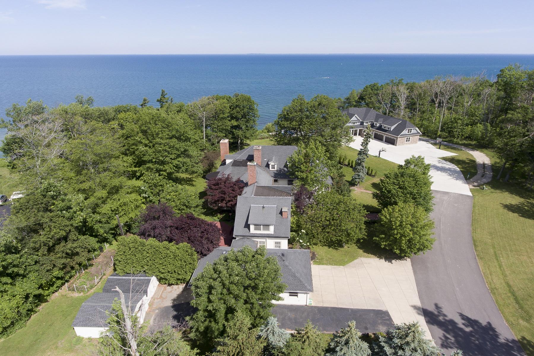 6286 Old Lake Shore Rd, Lake View, NY 14085