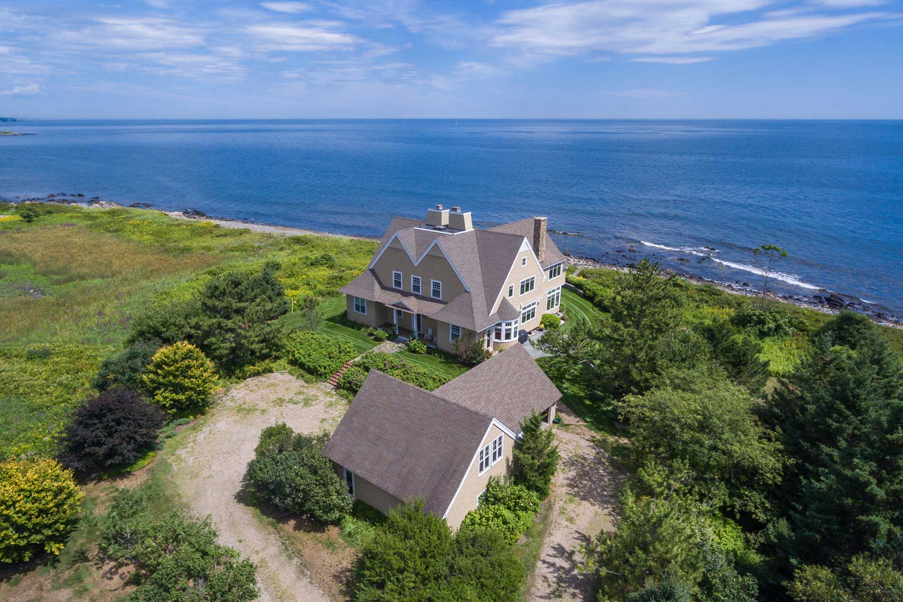 94 Goodwin Rd, Kittery Point, ME 03905