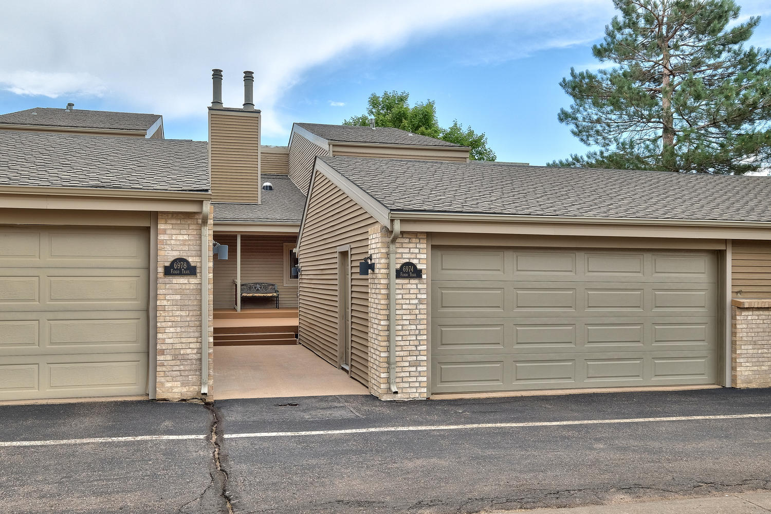 6974 Fargo Trl, Littleton, CO 80125
