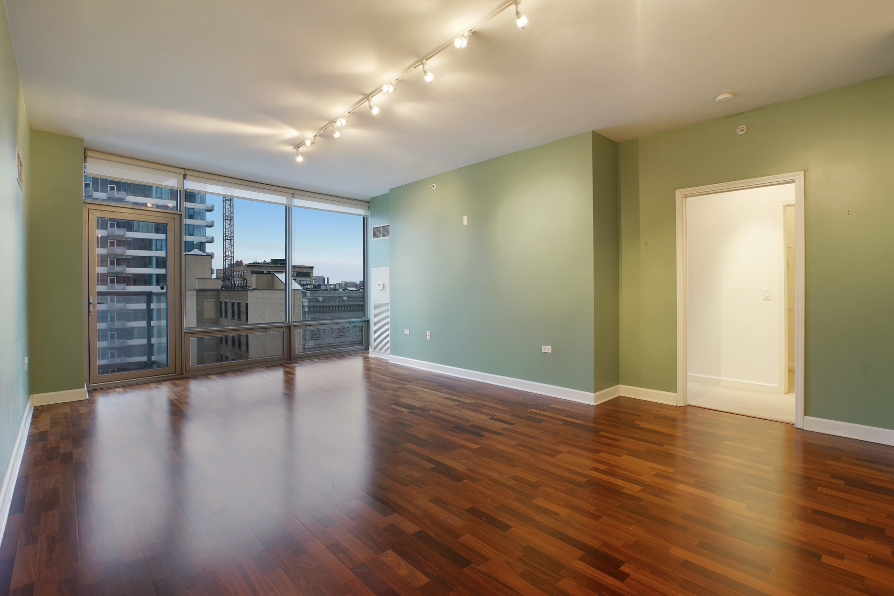 United states chicago beautiful two bedroom plus den for 2 bedroom with den