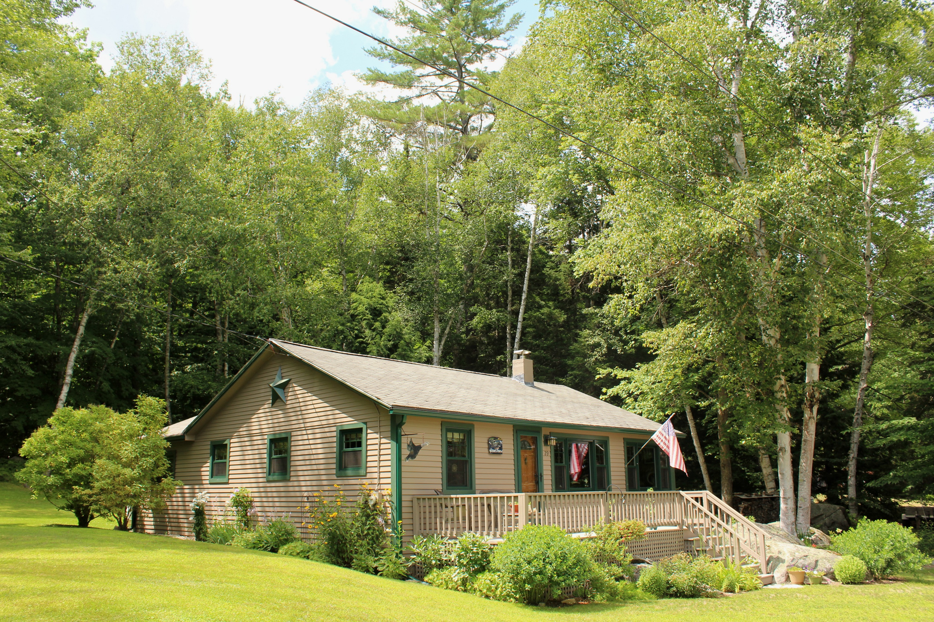 29 W Shore Rd, Canaan, NH 03741
