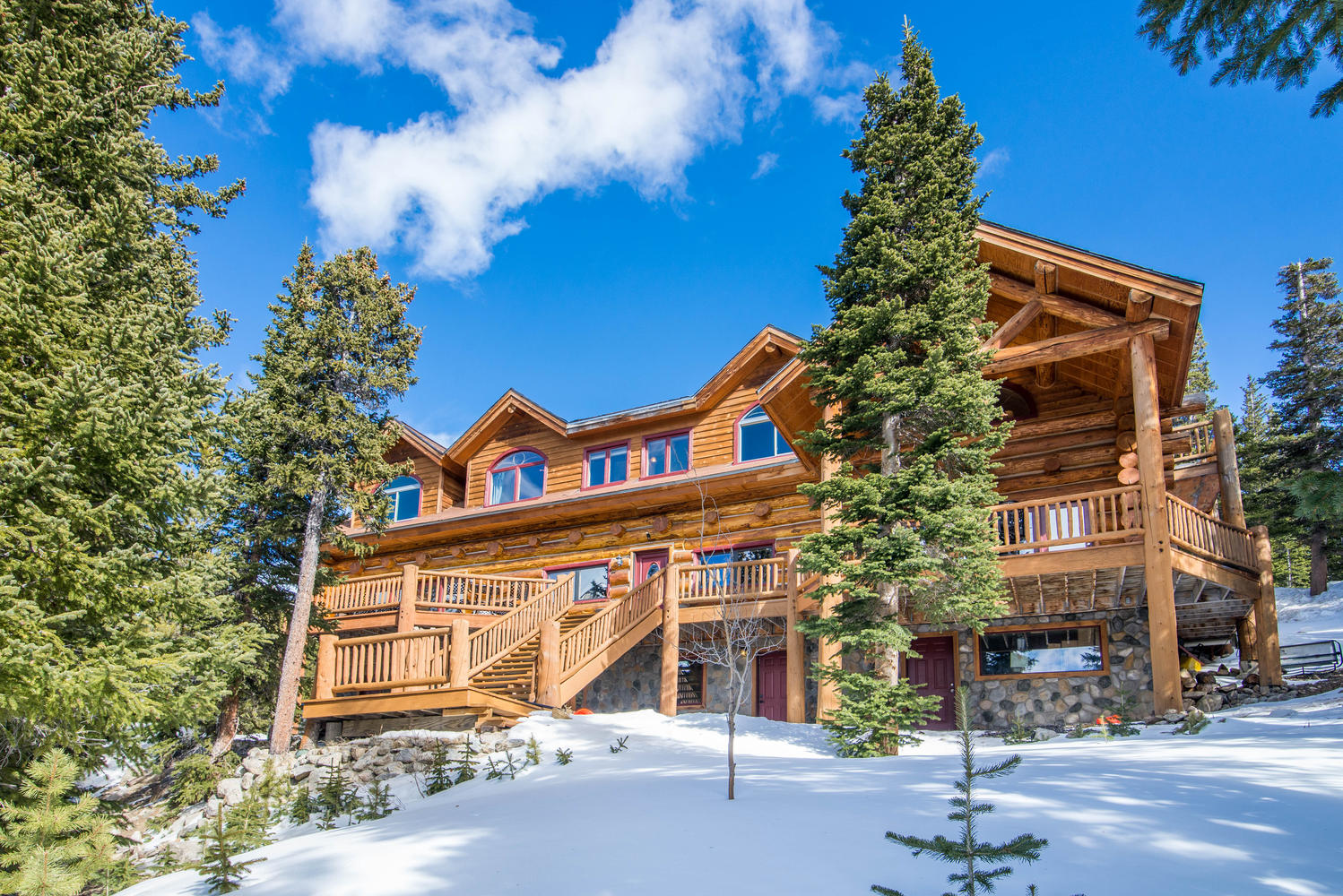 336 Crest Dr, Idaho Springs, CO 80452