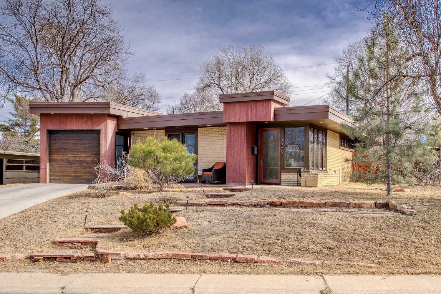 2970 S Marion St, Englewood, CO 80113