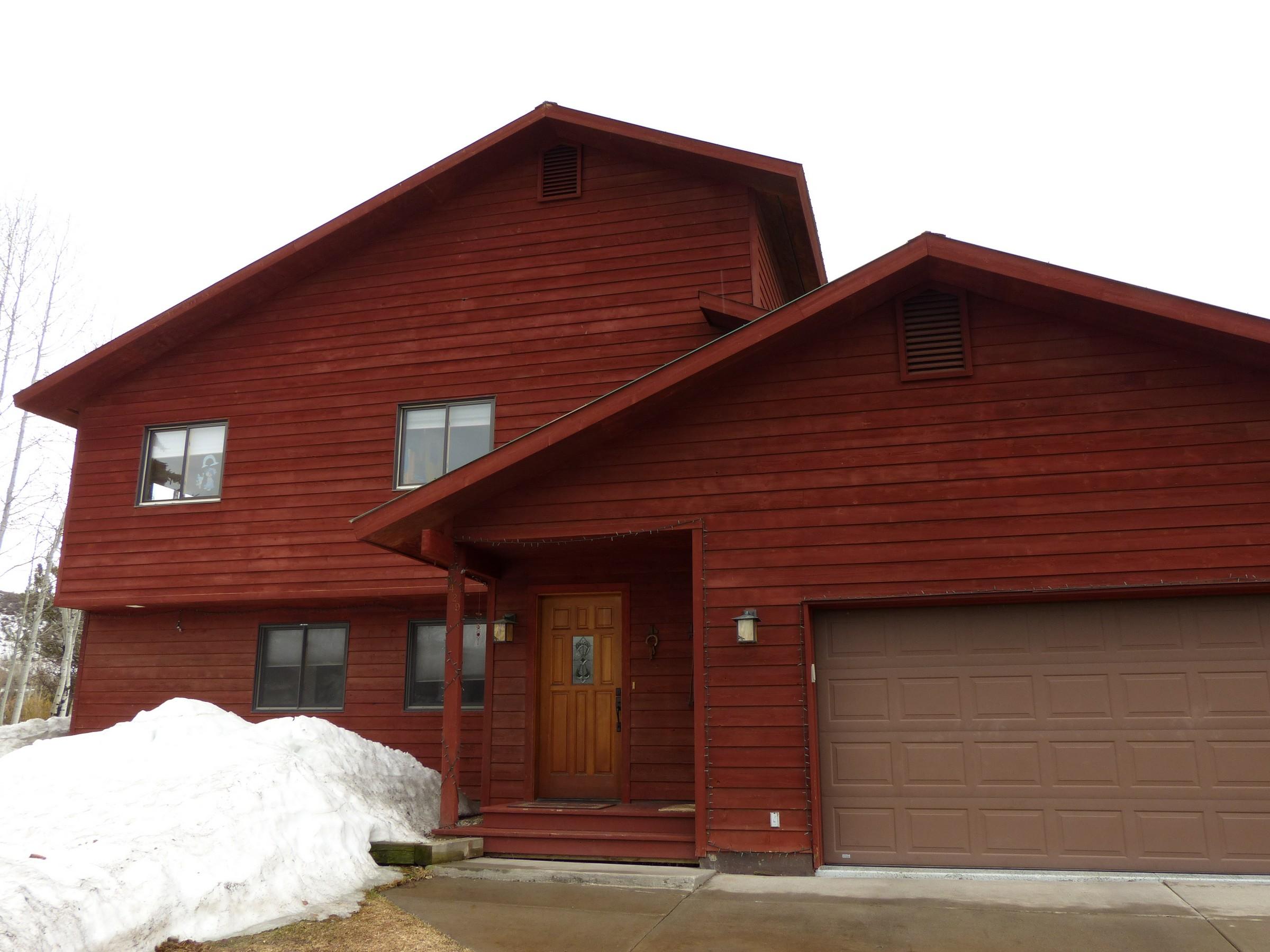 3429 Hiawatha Ct, Steamboat Springs, CO 80487