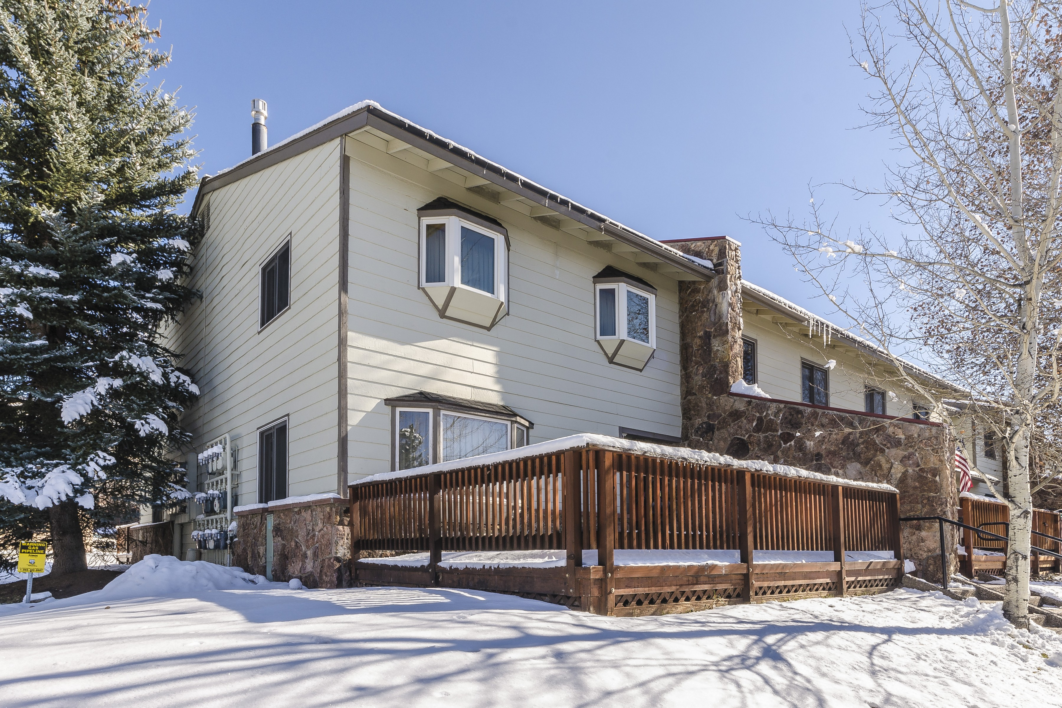 25 Balsam Ct, Steamboat Springs, CO 80487