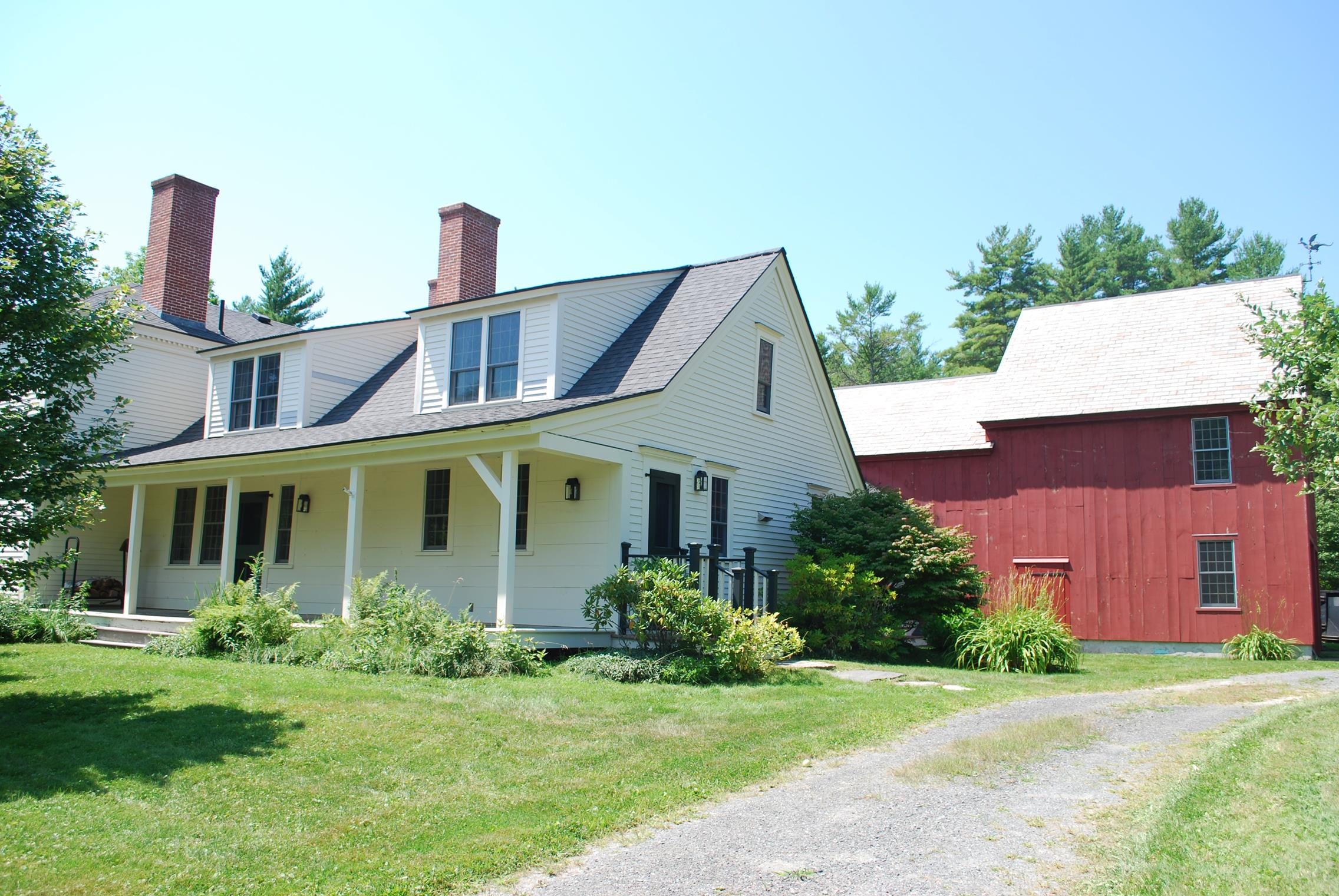 218 Homestead Rd, Alstead, NH 03602