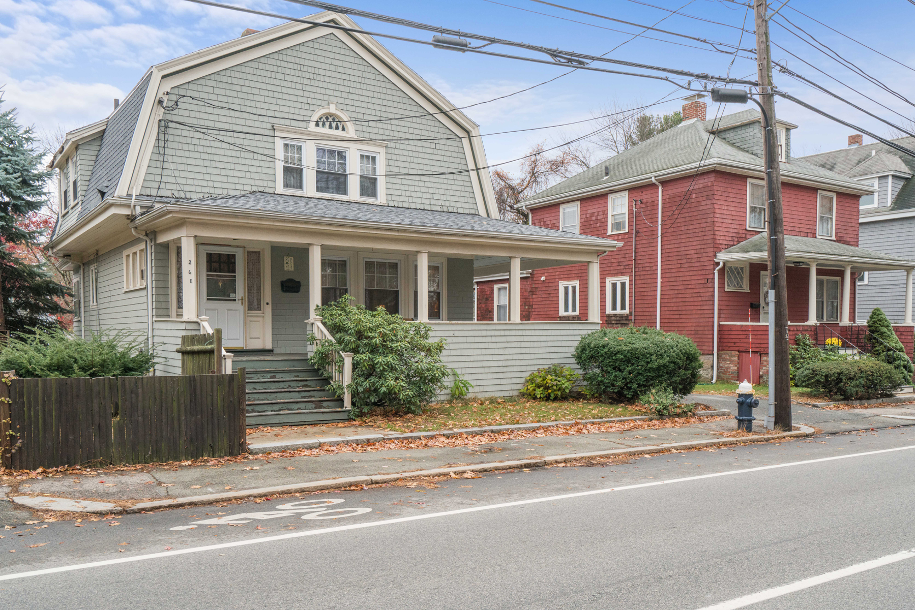 268 Clyde St, Chestnut Hill, MA 02467