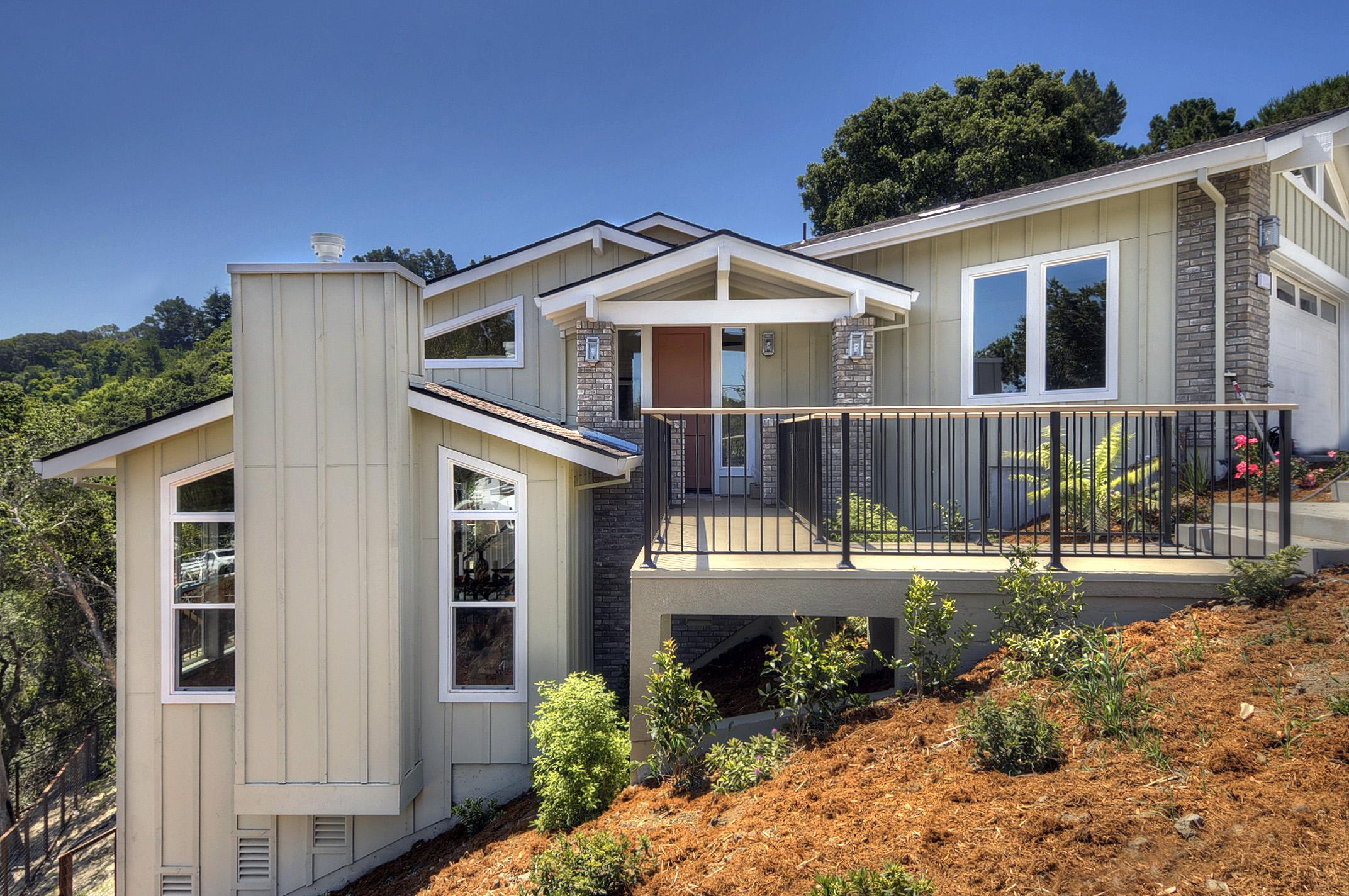 2279 Bunker Hill Dr, San Mateo, CA 94402