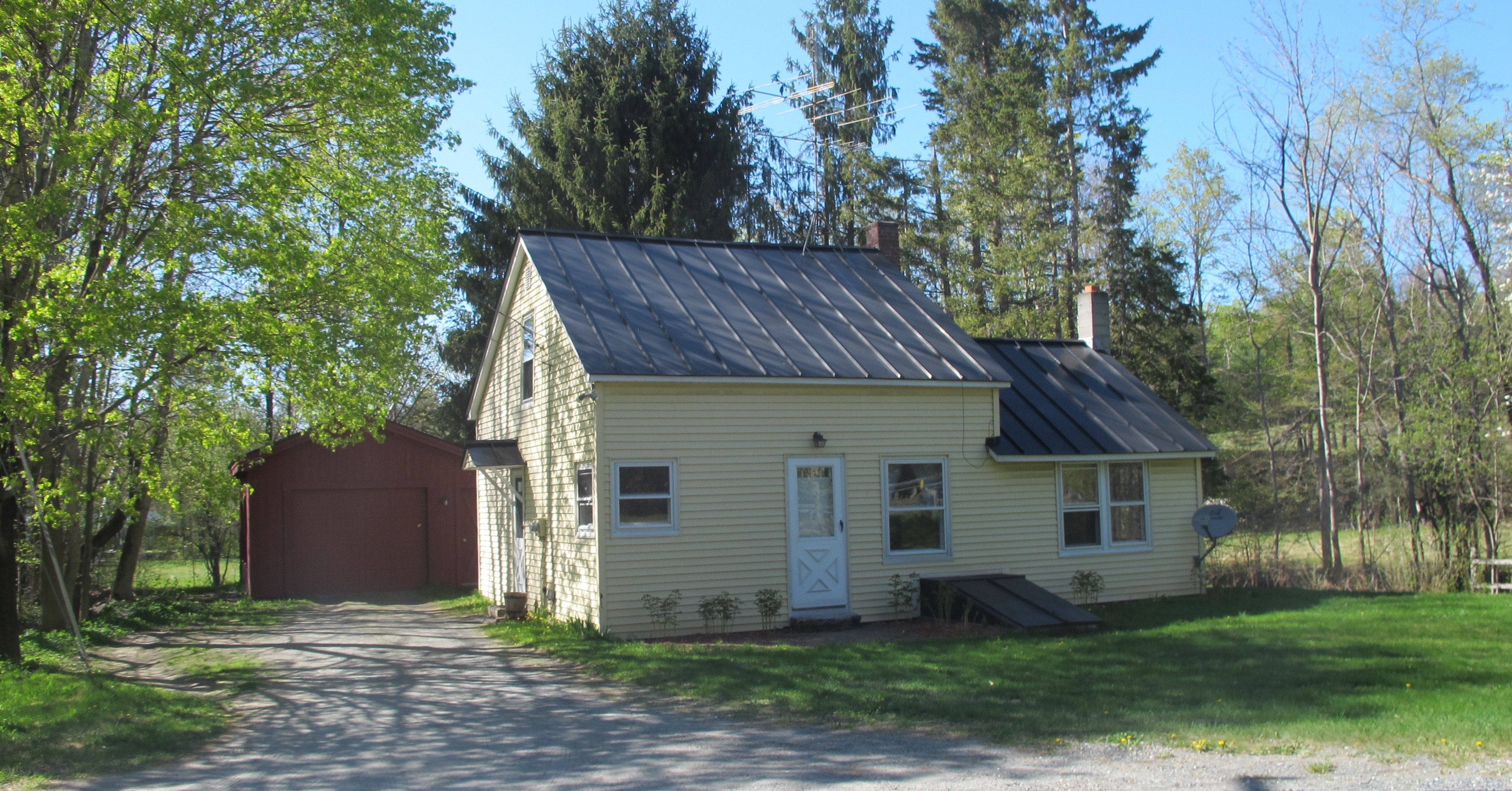 246 Hanover Center Rd, Etna, NH 03750