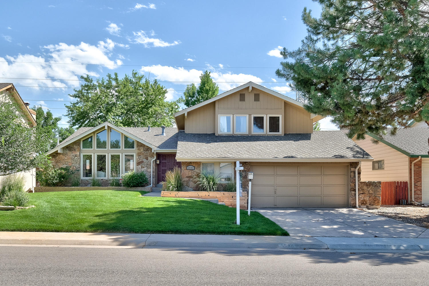 5542 E Caley Ave, Centennial, CO 80121