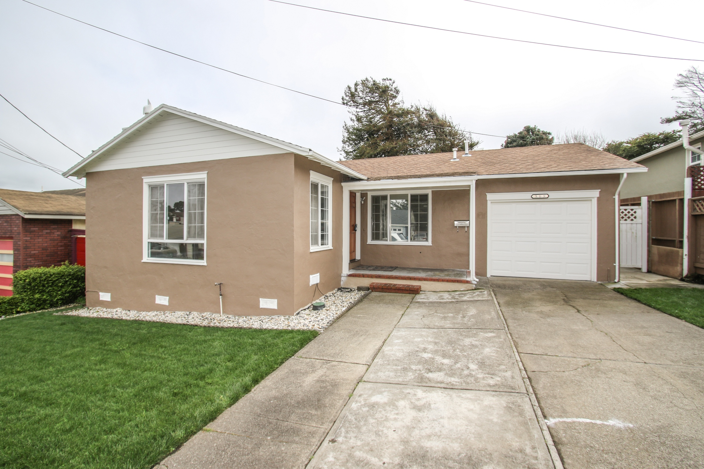 519 87th St, Daly City, CA 94015