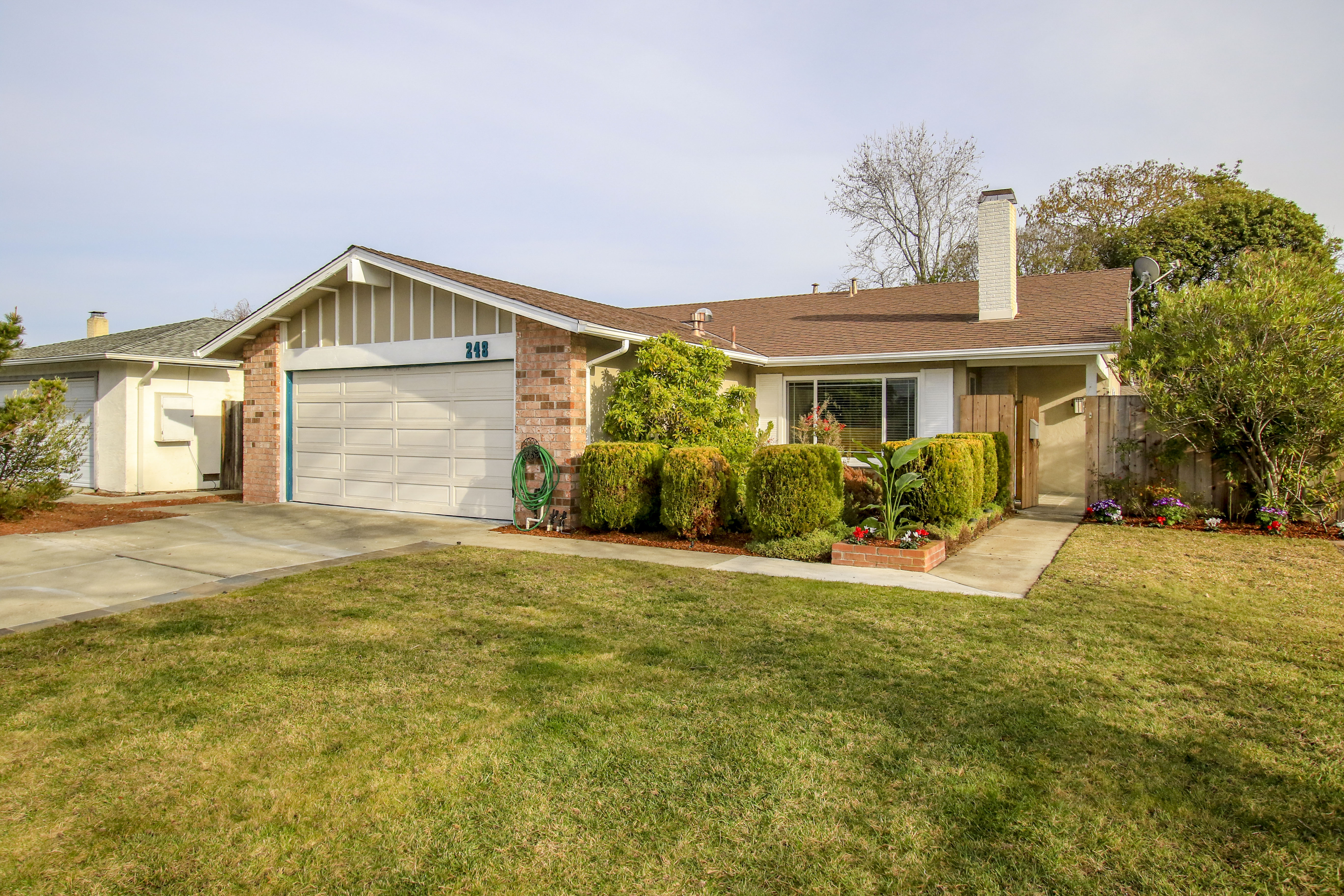248 Boothbay Ave, Foster City, CA 94404