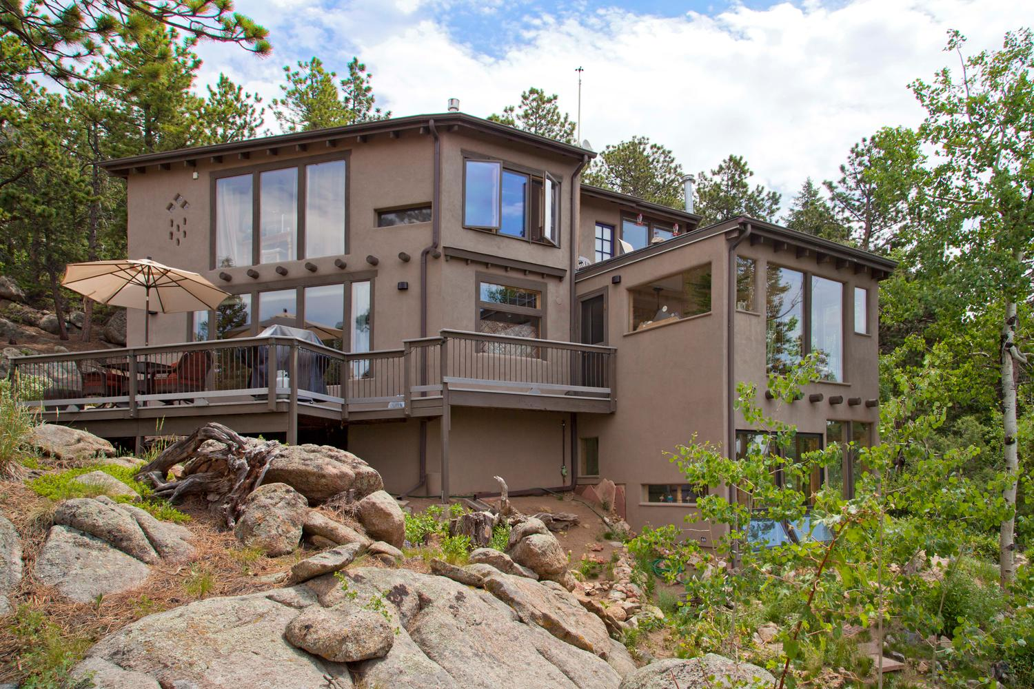 1641 Twin Sisters Rd, Nederland, CO 80466
