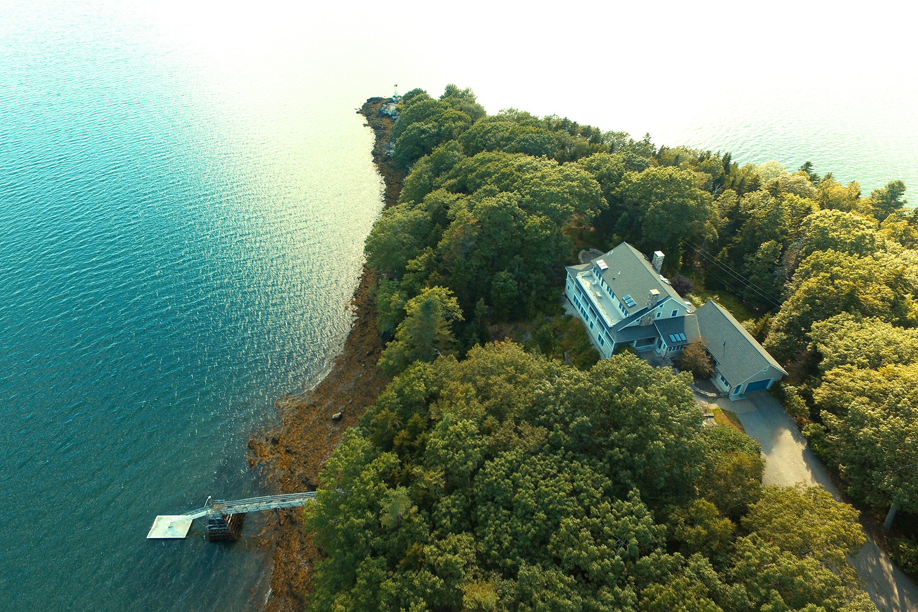 253 Spruce Point Rd, Yarmouth, ME 04096