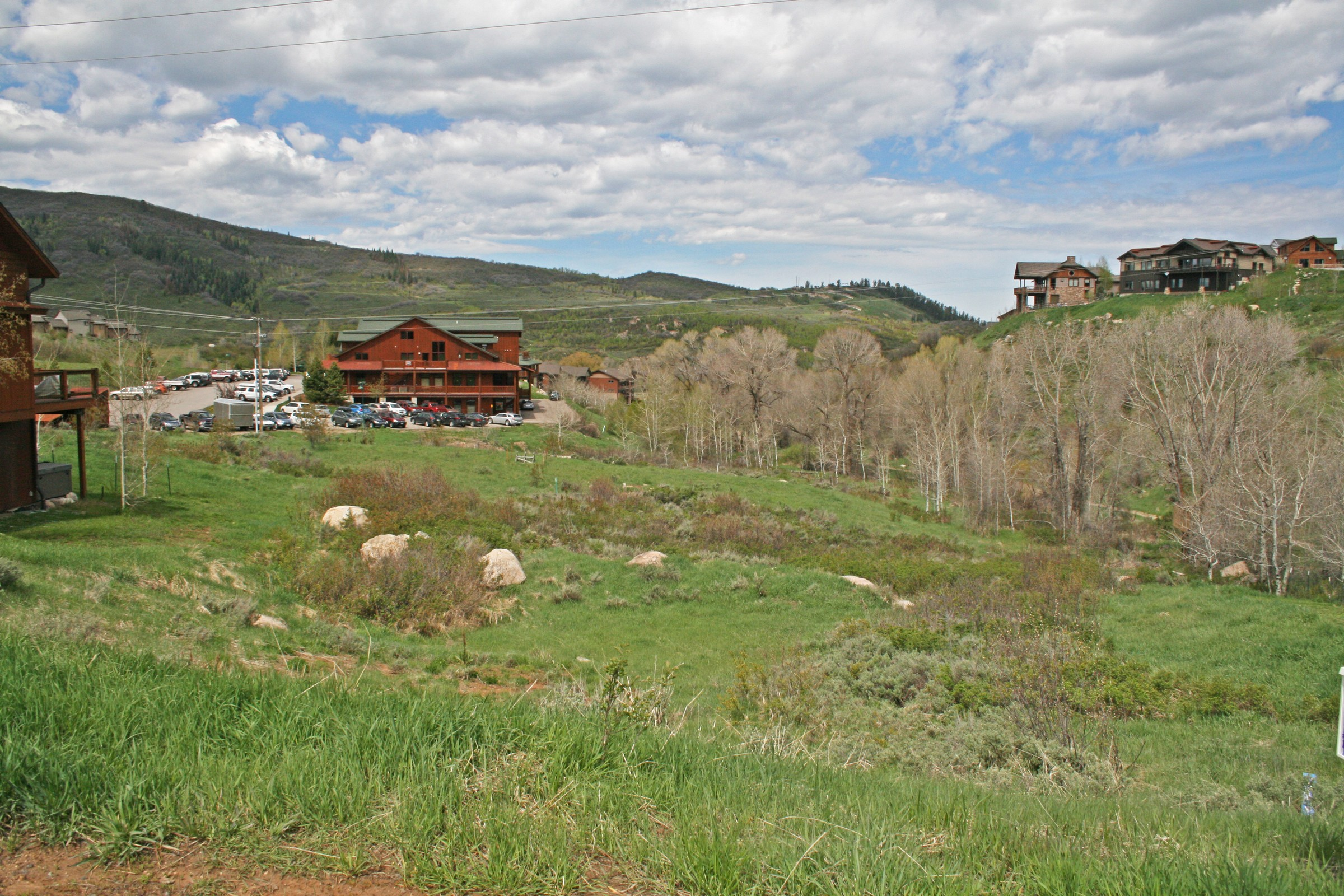 843 & 845 Mill Run Ct, Steamboat Springs, CO 80487