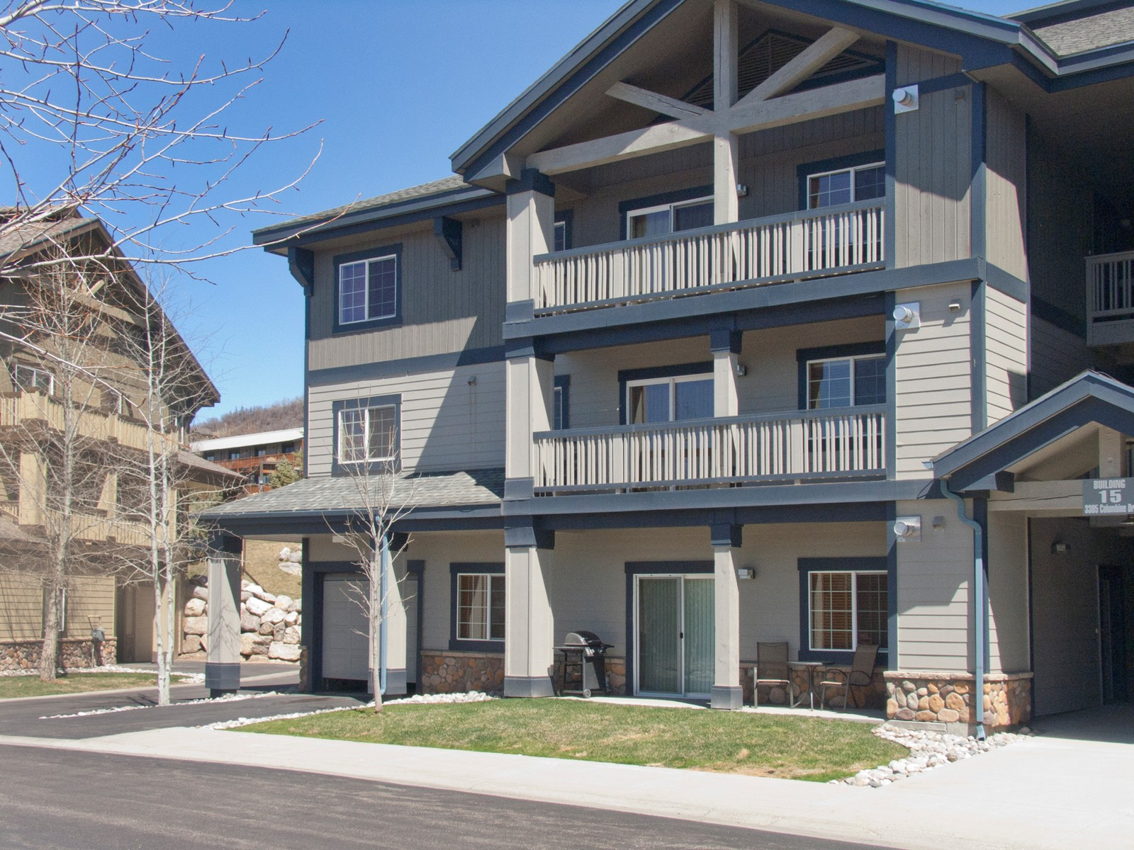 3305 Columbine Dr # 1501, Steamboat Springs, CO 80487