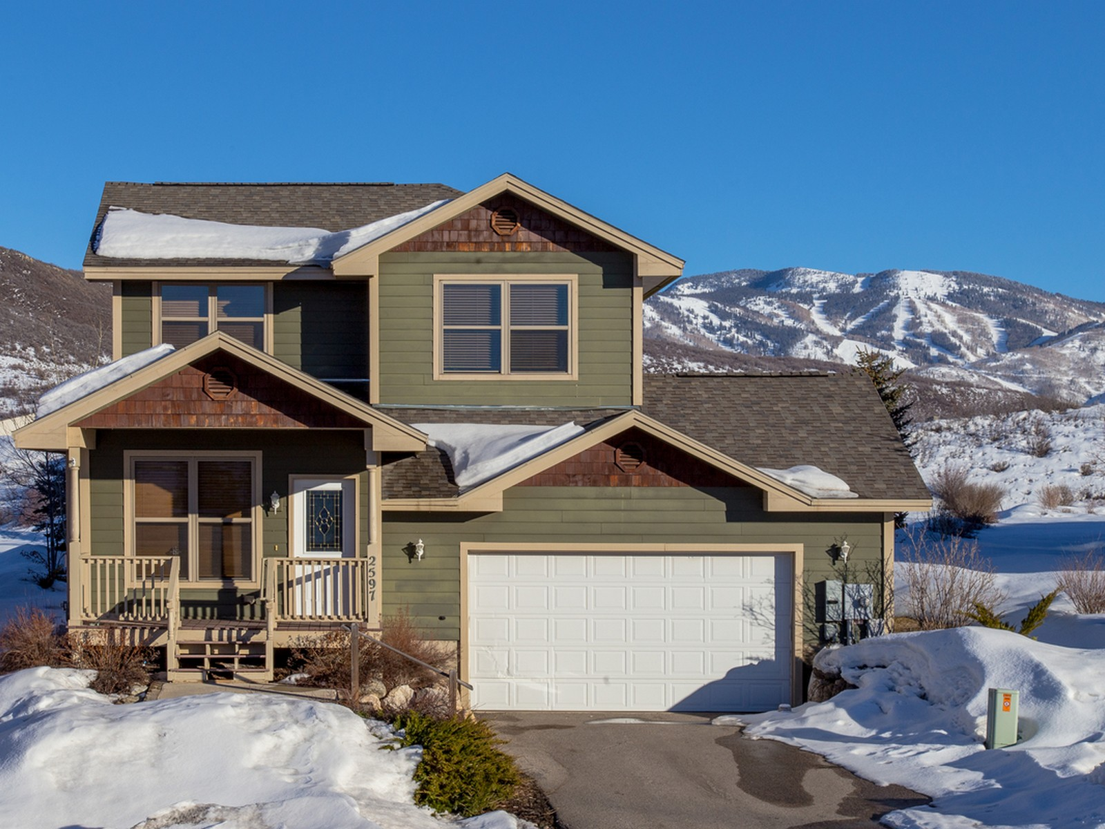 2597 Abbey Rd, Steamboat Springs, CO 80487