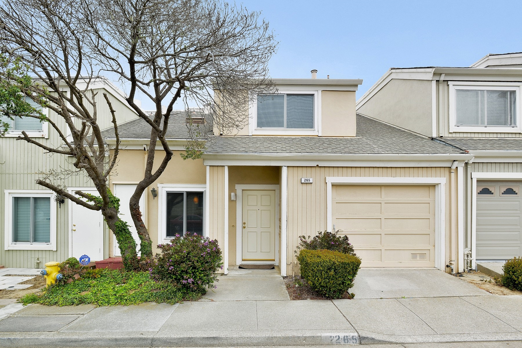 265 Serravista Ave, Daly City, CA 94015