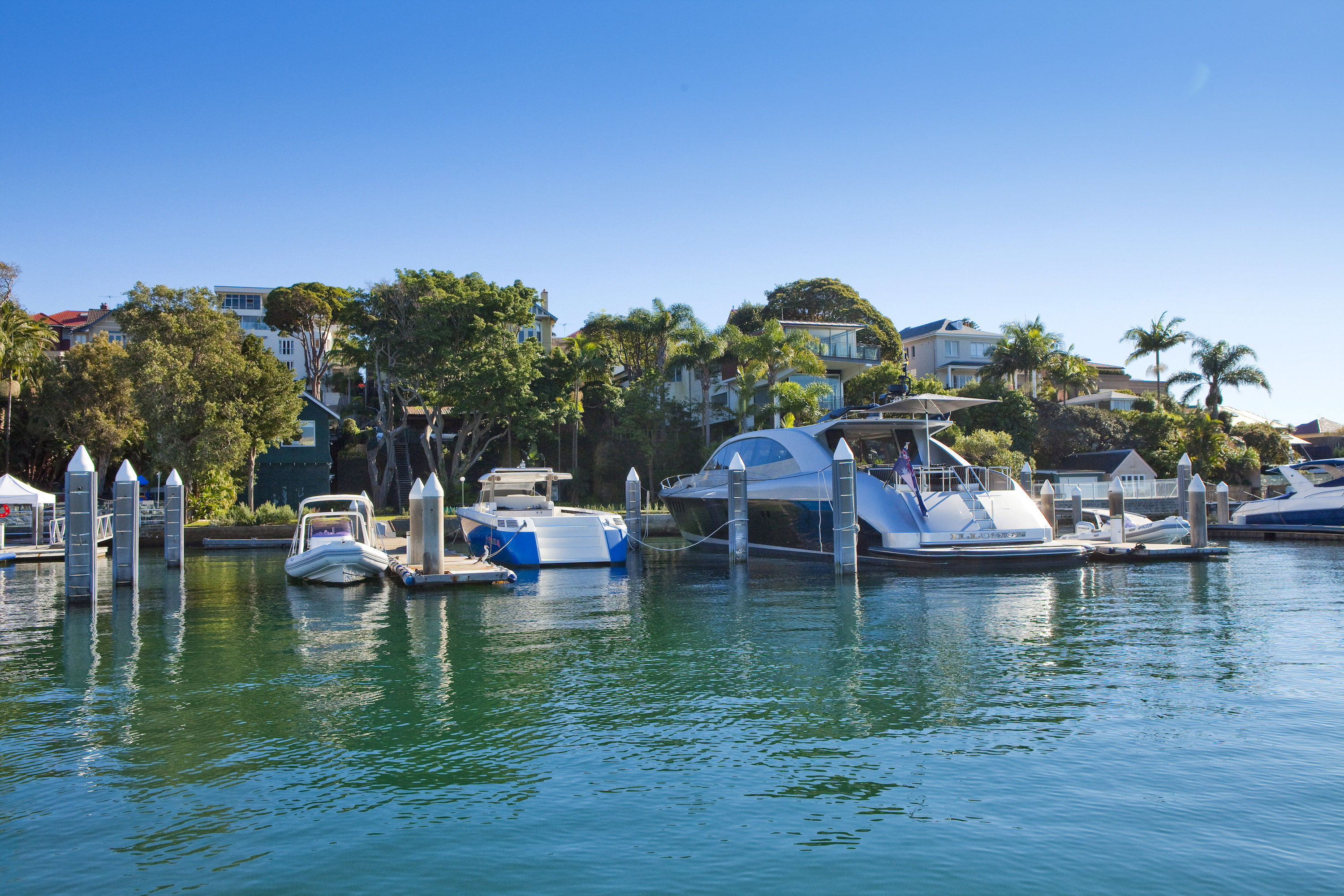 Australia Sydney The Boatshed For Sale On Propgoluxury