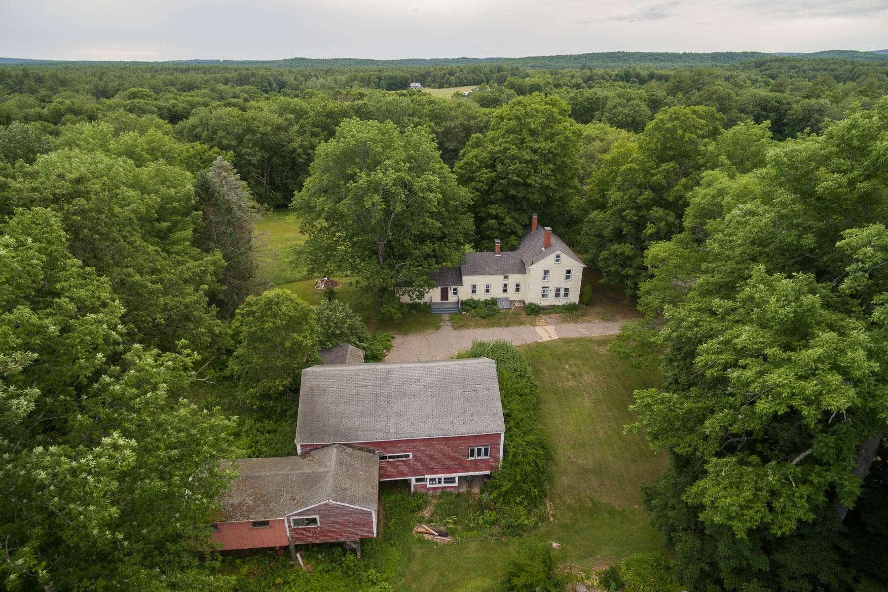 289 Kennebunk Rd, Alfred, ME 04002