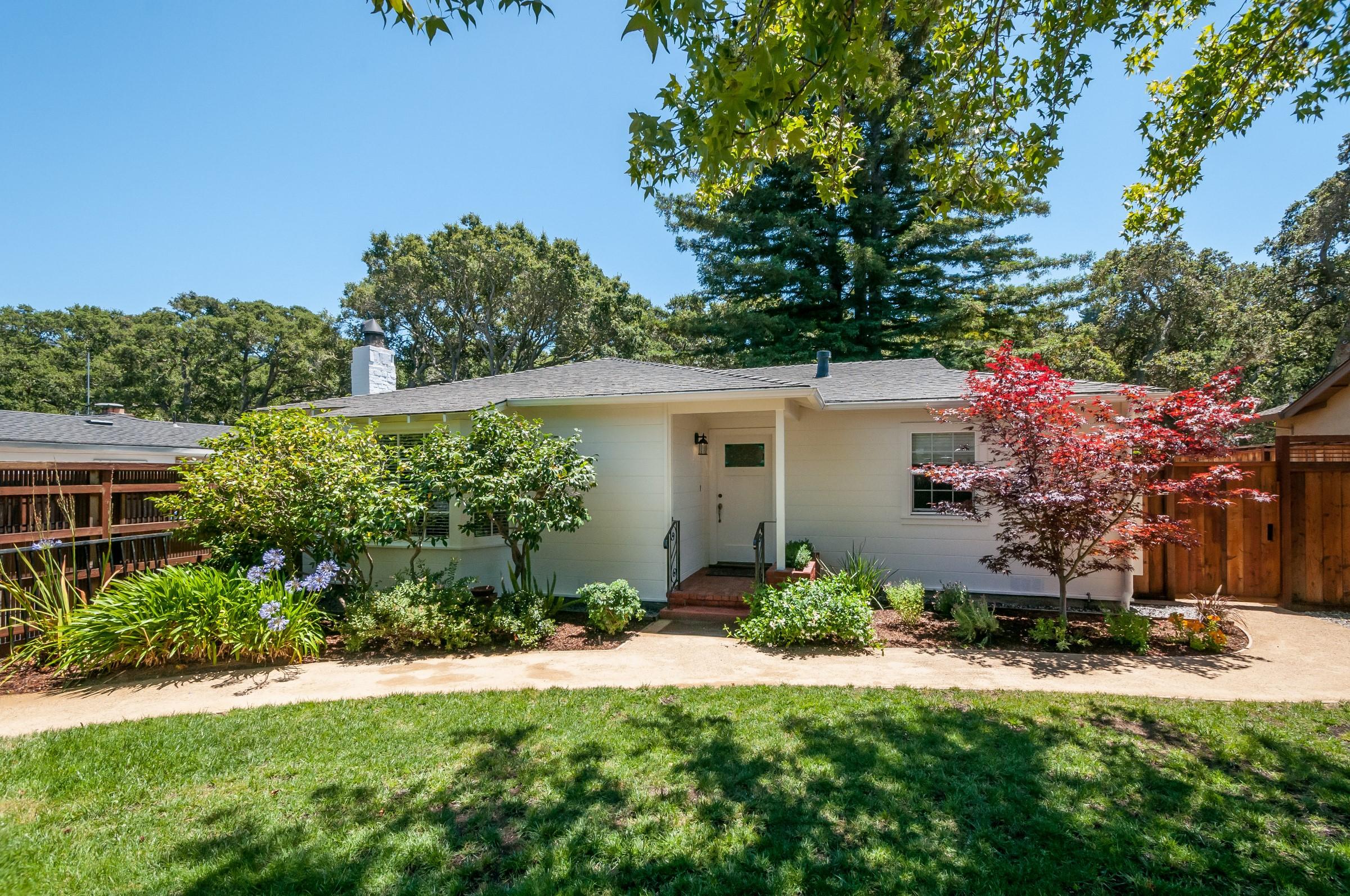 1529 Ralston Ave, Belmont, CA 94002