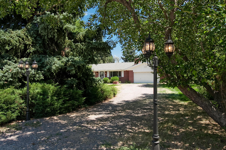 4930 S Clarkson St, Cherry Hills Village, CO 80113