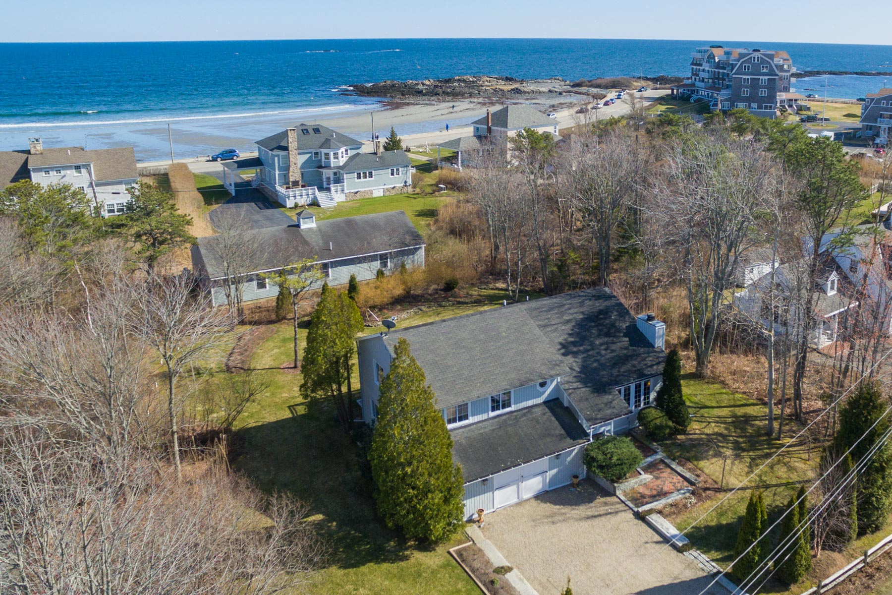 36 Bayberry Ave, Kennebunk, ME 04043