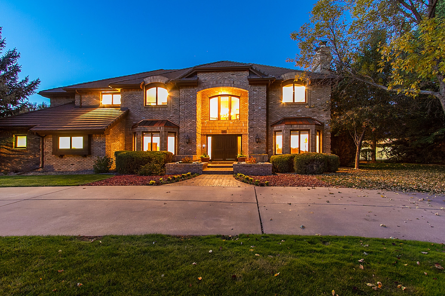 48 Glenmoor Cir, Cherry Hills Village, CO 80113