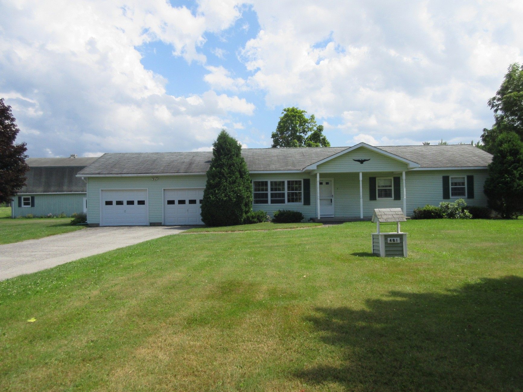 481 Browns Trace Rd, Jericho, VT 05465